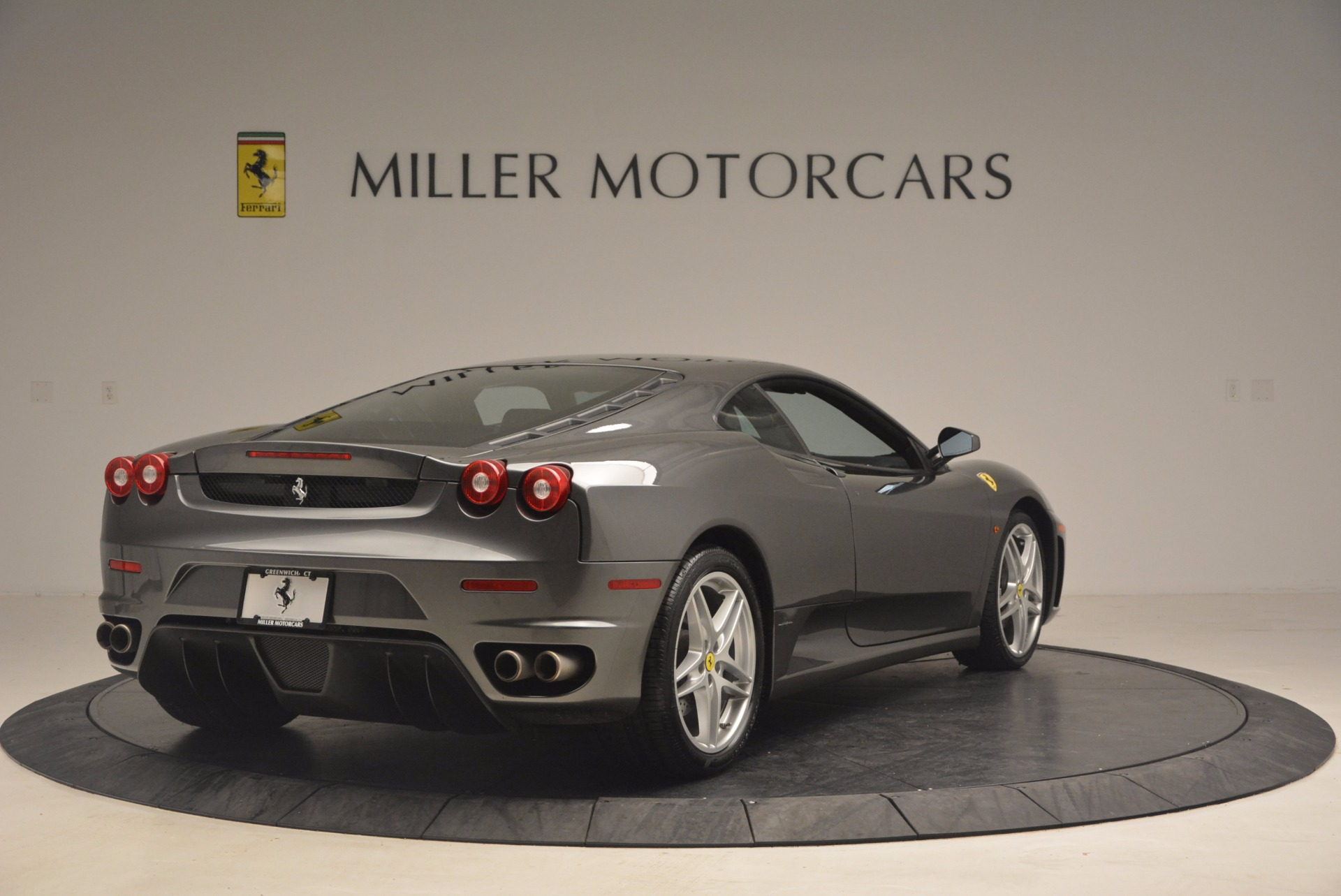 Used 2005 Ferrari F430 6-Speed Manual For Sale In Greenwich, CT. Alfa Romeo of Greenwich, 4391 1286_p7