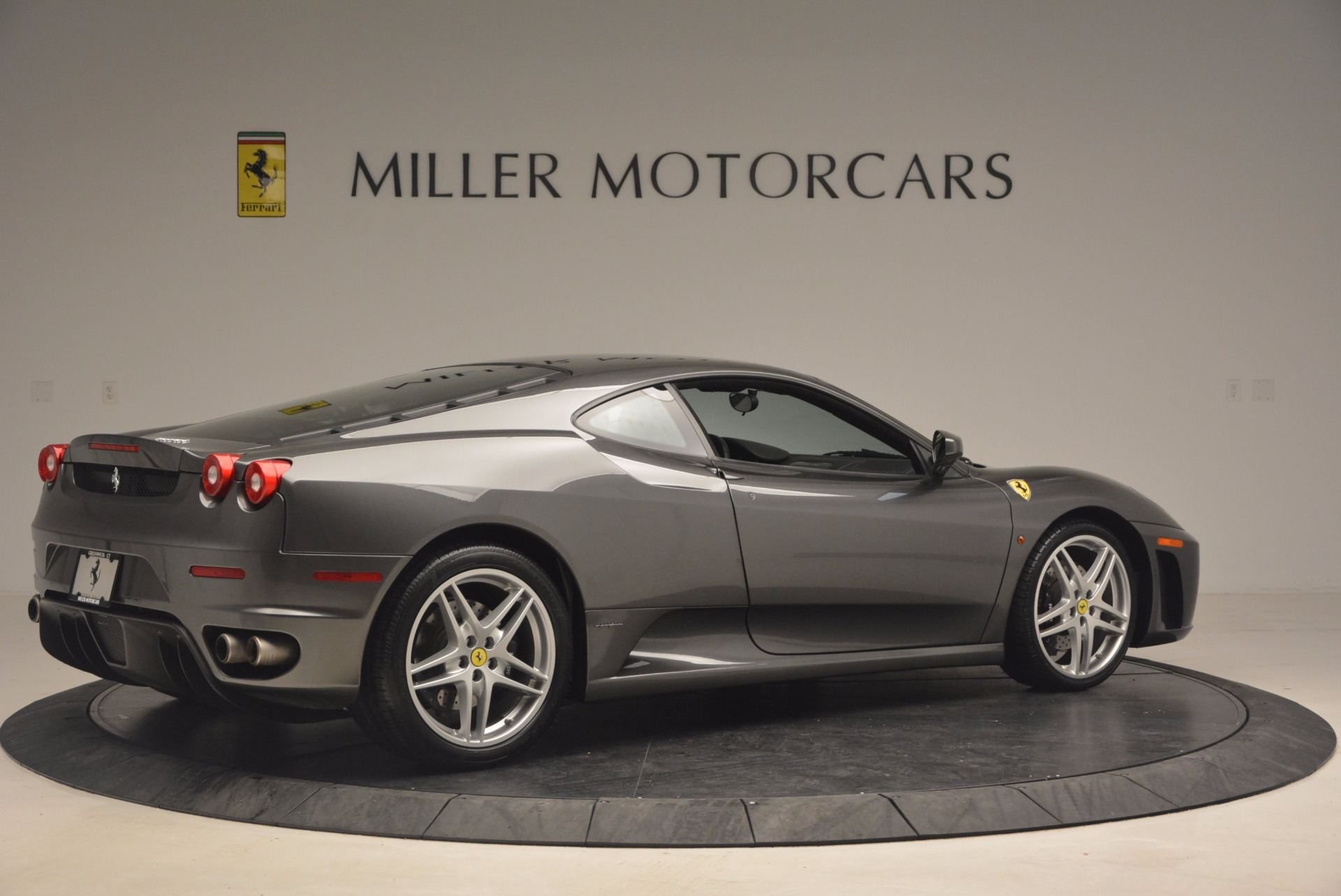 Used 2005 Ferrari F430 6-Speed Manual For Sale In Greenwich, CT. Alfa Romeo of Greenwich, 4391 1286_p8