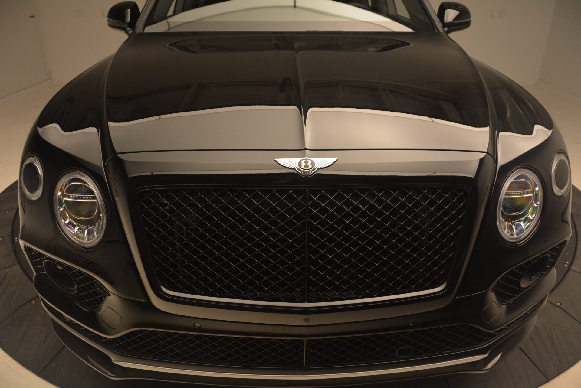 New 2018 Bentley Bentayga Black Edition For Sale In Greenwich, CT. Alfa Romeo of Greenwich, B1263 1287_p14