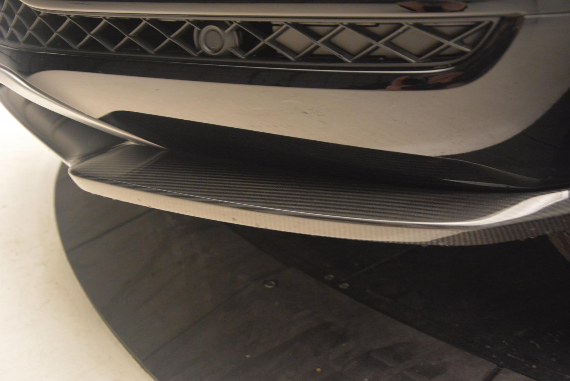 New 2018 Bentley Bentayga Black Edition For Sale In Greenwich, CT. Alfa Romeo of Greenwich, B1263 1287_p20