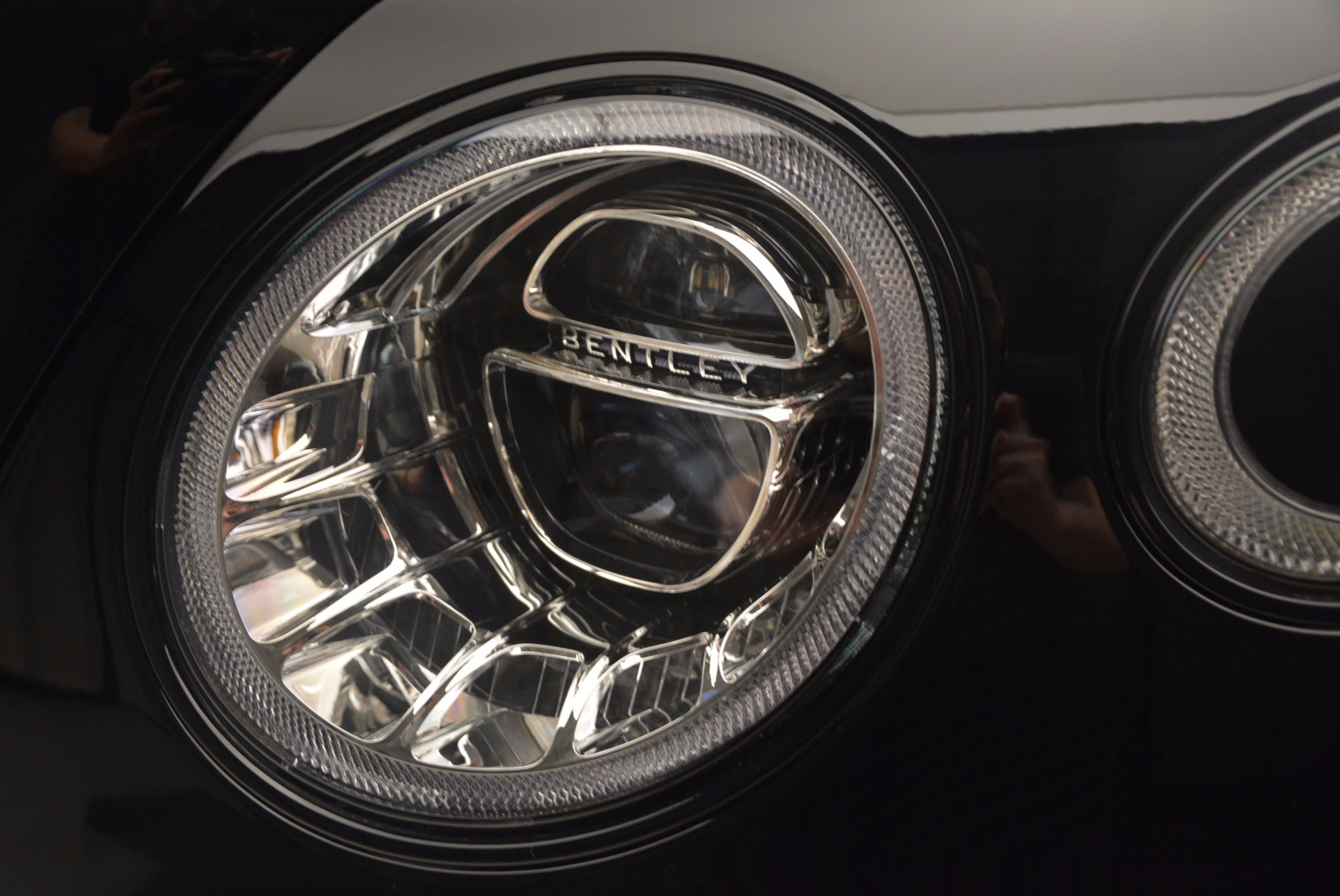 New 2018 Bentley Bentayga Black Edition For Sale In Greenwich, CT. Alfa Romeo of Greenwich, B1263 1287_p21