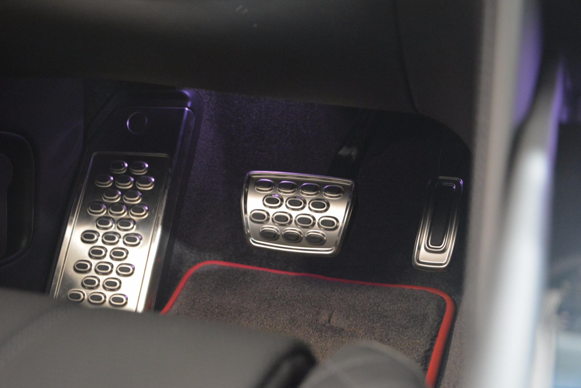 New 2018 Bentley Bentayga Black Edition For Sale In Greenwich, CT. Alfa Romeo of Greenwich, B1263 1287_p37