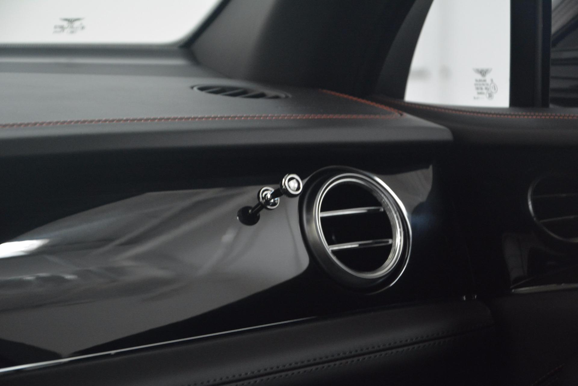 New 2018 Bentley Bentayga Black Edition For Sale In Greenwich, CT. Alfa Romeo of Greenwich, B1263 1287_p40
