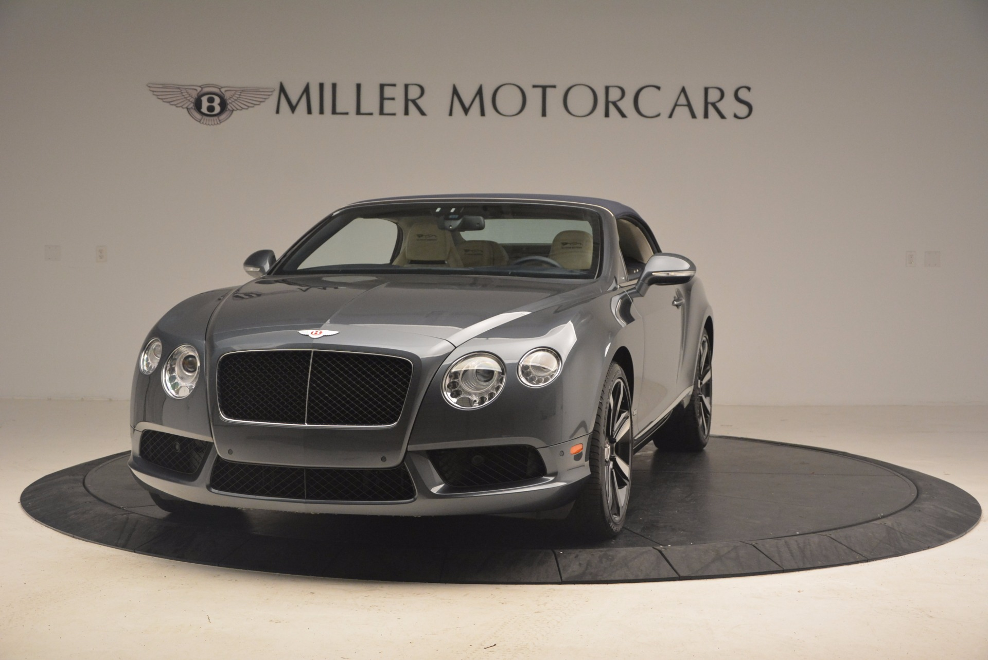 Used 2013 Bentley Continental GT V8 Le Mans Edition, 1 of 48 For Sale In Greenwich, CT. Alfa Romeo of Greenwich, 7226 1288_p14