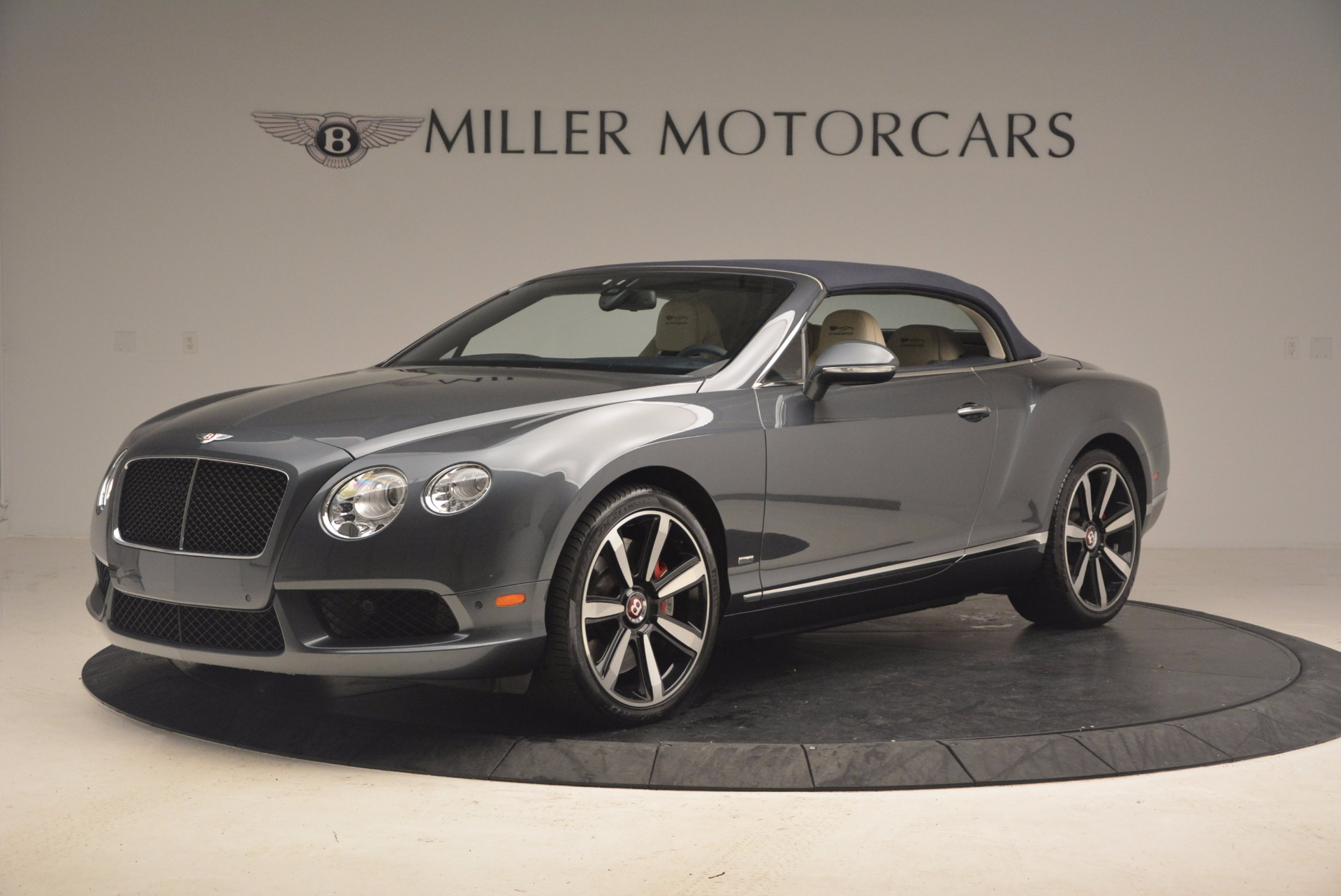 Used 2013 Bentley Continental GT V8 Le Mans Edition, 1 of 48 For Sale In Greenwich, CT. Alfa Romeo of Greenwich, 7226 1288_p15