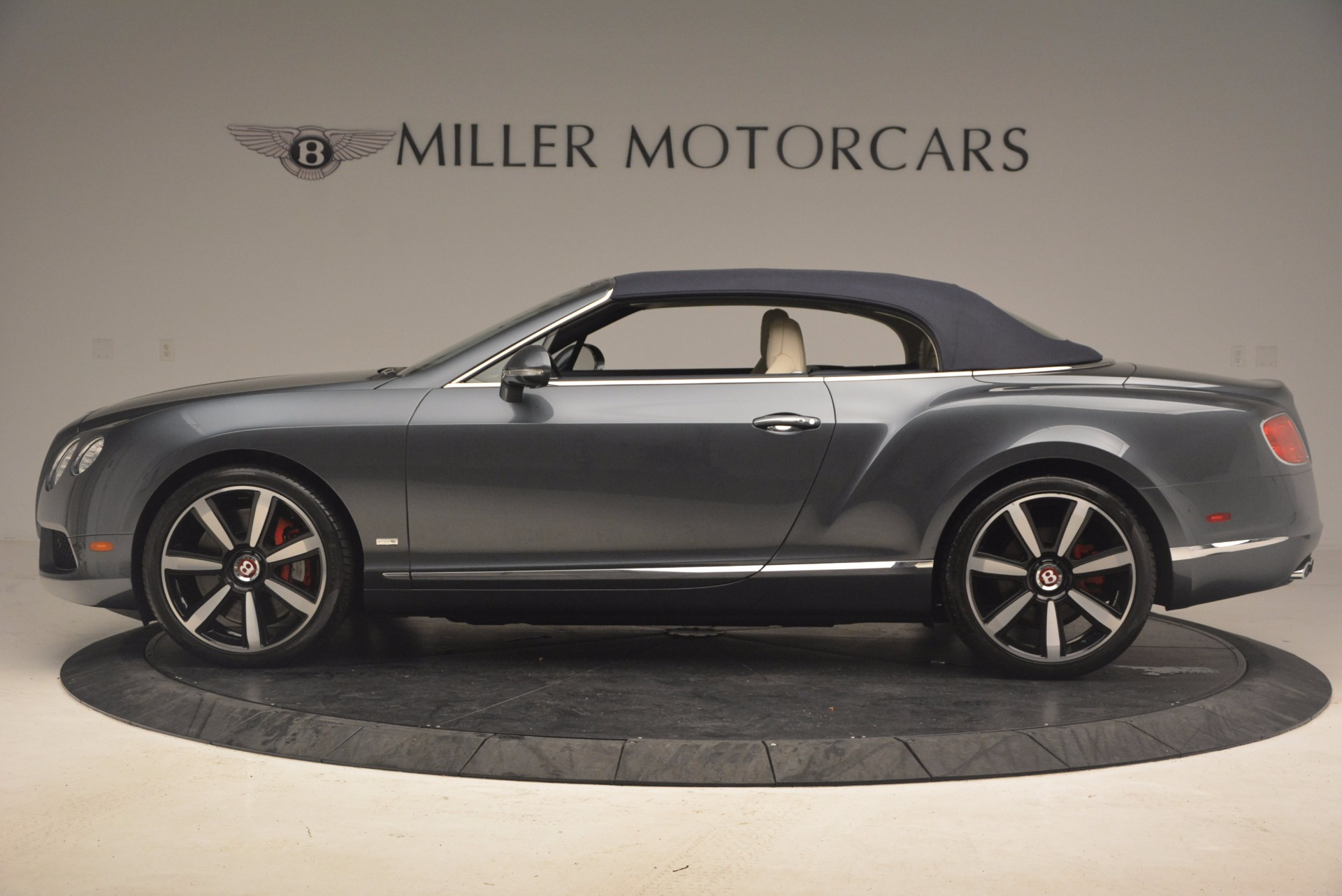 Used 2013 Bentley Continental GT V8 Le Mans Edition, 1 of 48 For Sale In Greenwich, CT. Alfa Romeo of Greenwich, 7226 1288_p16