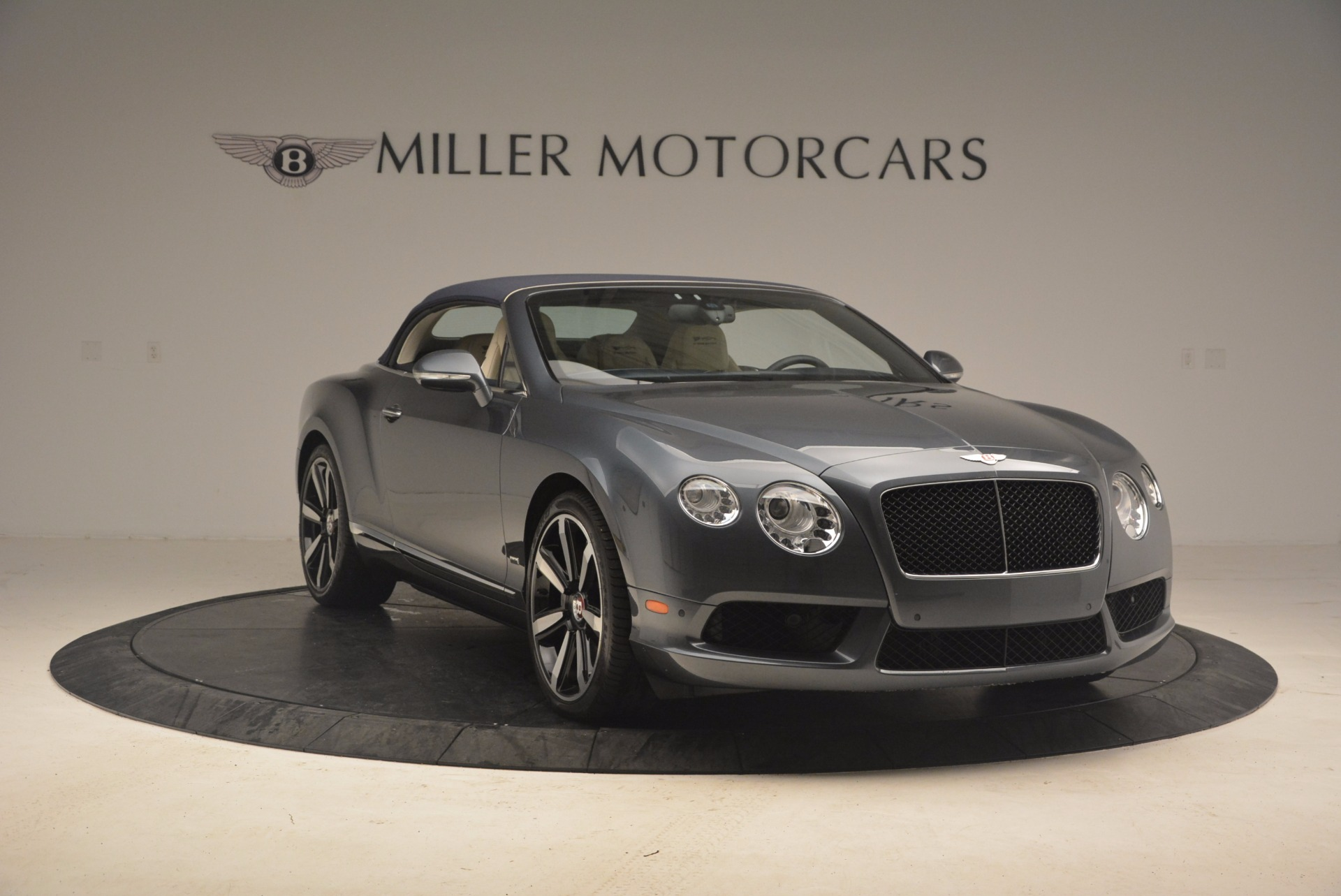 Used 2013 Bentley Continental GT V8 Le Mans Edition, 1 of 48 For Sale In Greenwich, CT. Alfa Romeo of Greenwich, 7226 1288_p24