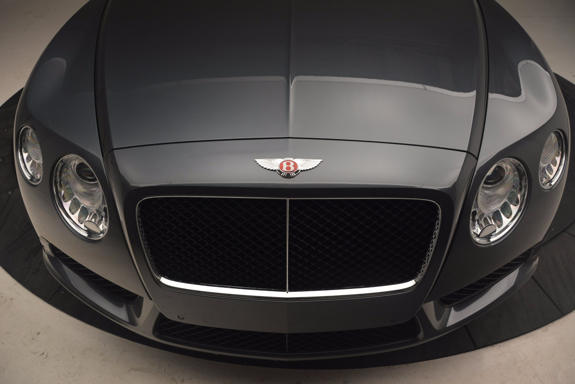 Used 2013 Bentley Continental GT V8 Le Mans Edition, 1 of 48 For Sale In Greenwich, CT. Alfa Romeo of Greenwich, 7226 1288_p25