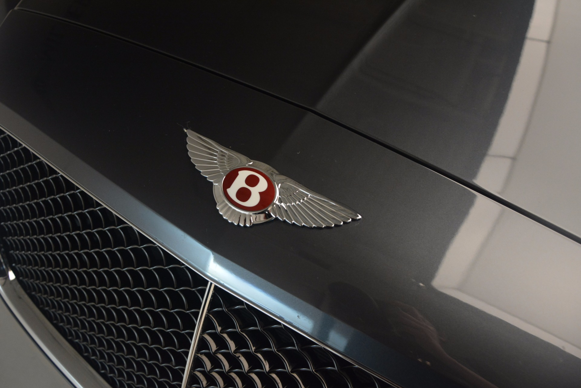Used 2013 Bentley Continental GT V8 Le Mans Edition, 1 of 48 For Sale In Greenwich, CT. Alfa Romeo of Greenwich, 7226 1288_p29