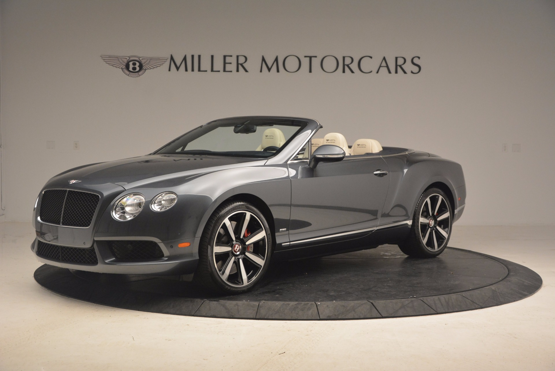 Used 2013 Bentley Continental GT V8 Le Mans Edition, 1 of 48 For Sale In Greenwich, CT. Alfa Romeo of Greenwich, 7226 1288_p2