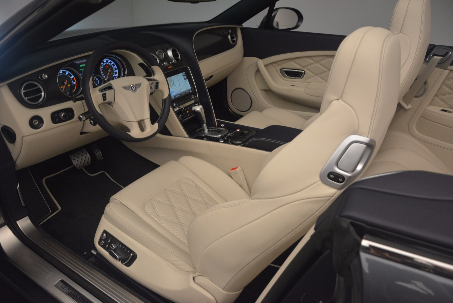 Used 2013 Bentley Continental GT V8 Le Mans Edition, 1 of 48 For Sale In Greenwich, CT. Alfa Romeo of Greenwich, 7226 1288_p33