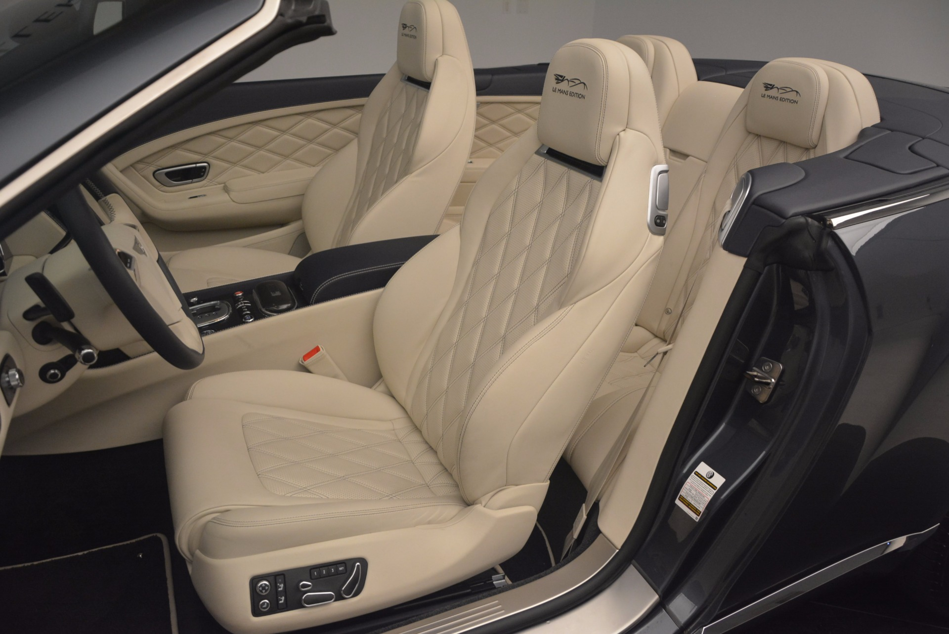 Used 2013 Bentley Continental GT V8 Le Mans Edition, 1 of 48 For Sale In Greenwich, CT. Alfa Romeo of Greenwich, 7226 1288_p35