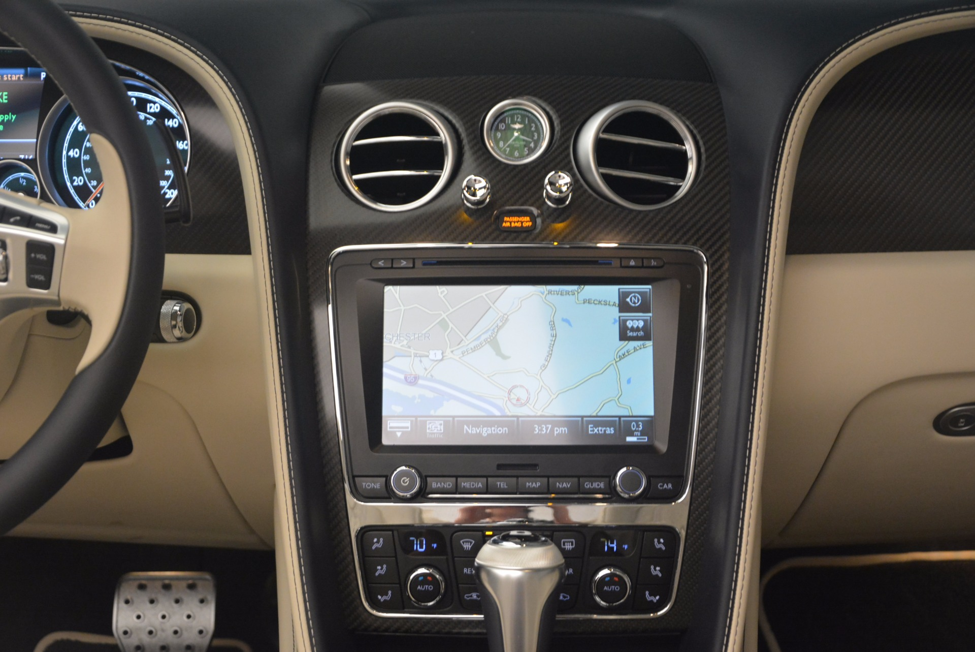 Used 2013 Bentley Continental GT V8 Le Mans Edition, 1 of 48 For Sale In Greenwich, CT. Alfa Romeo of Greenwich, 7226 1288_p39