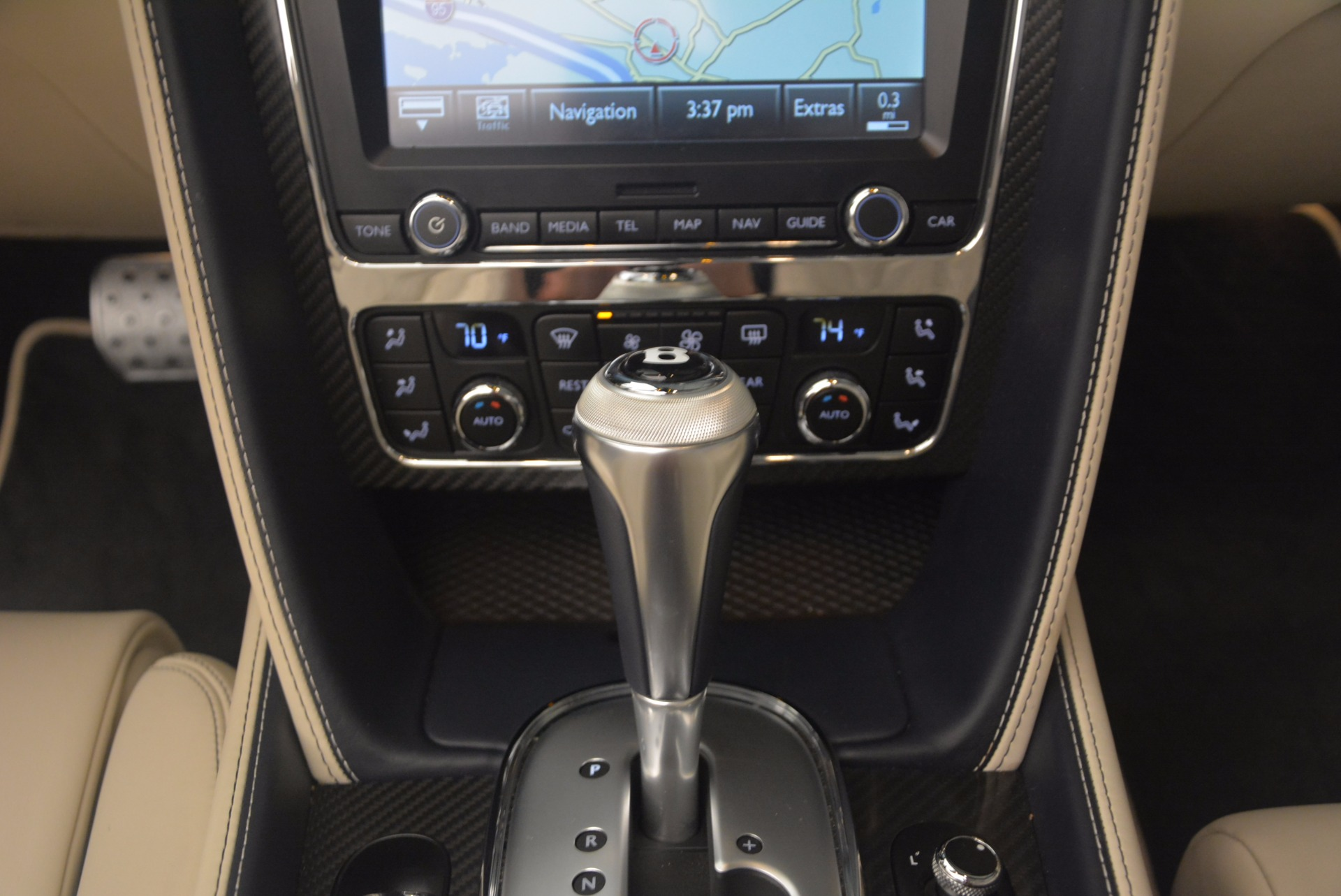 Used 2013 Bentley Continental GT V8 Le Mans Edition, 1 of 48 For Sale In Greenwich, CT. Alfa Romeo of Greenwich, 7226 1288_p42