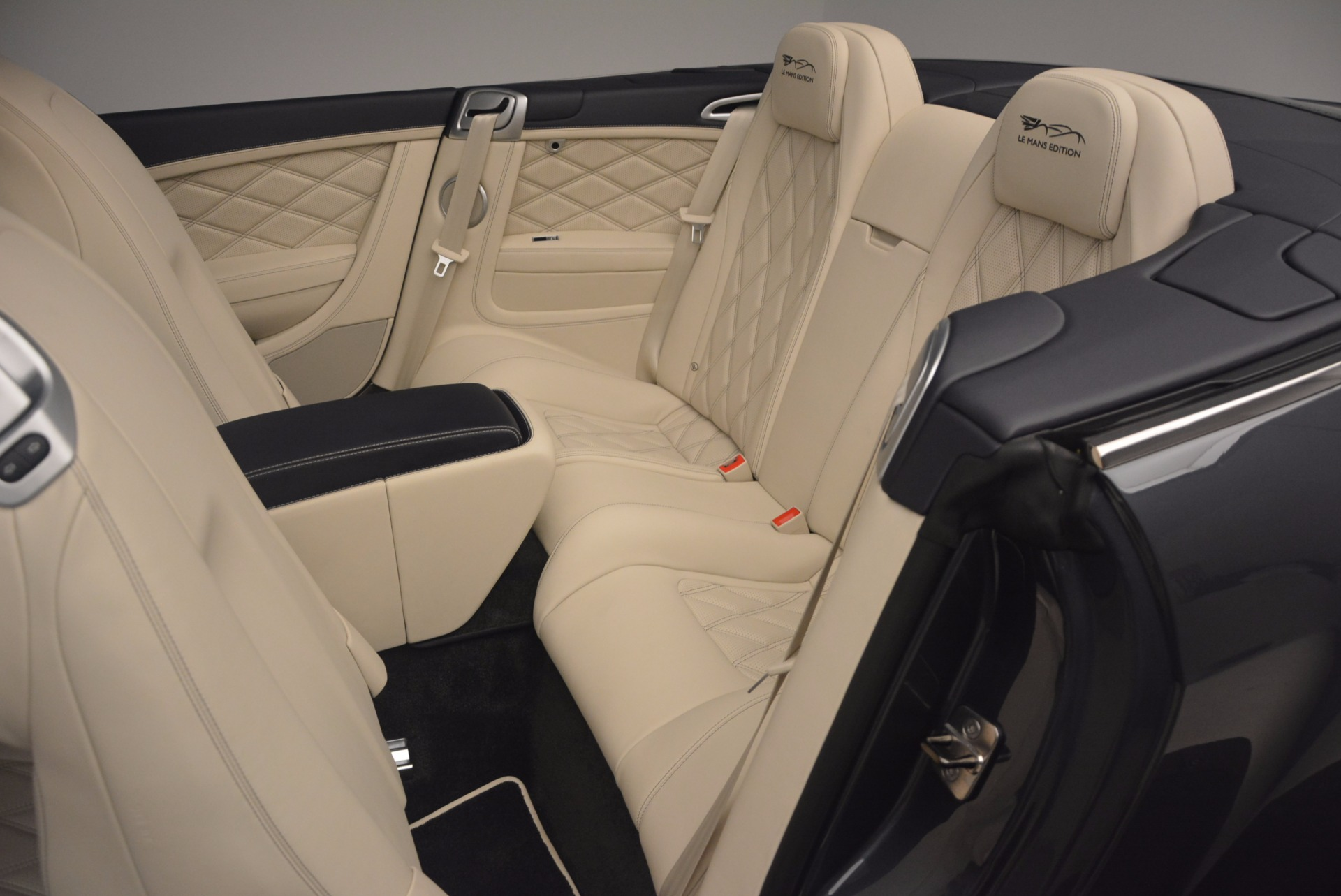 Used 2013 Bentley Continental GT V8 Le Mans Edition, 1 of 48 For Sale In Greenwich, CT. Alfa Romeo of Greenwich, 7226 1288_p45