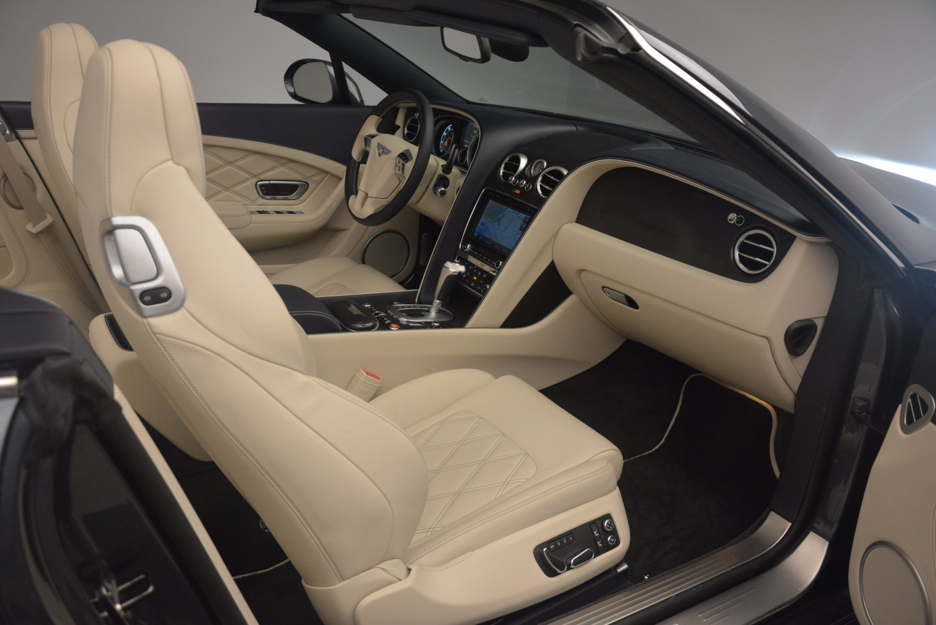 Used 2013 Bentley Continental GT V8 Le Mans Edition, 1 of 48 For Sale In Greenwich, CT. Alfa Romeo of Greenwich, 7226 1288_p48