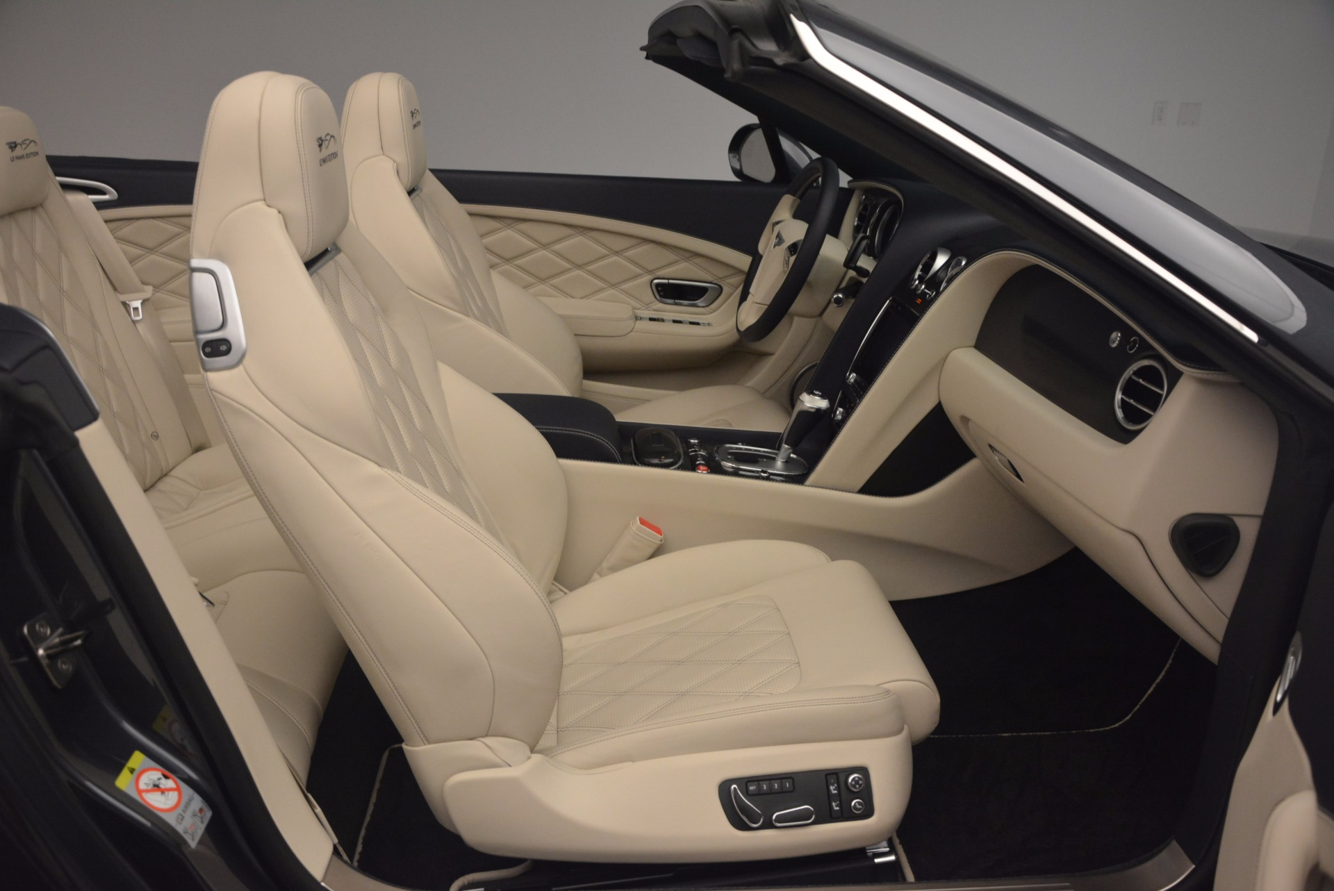 Used 2013 Bentley Continental GT V8 Le Mans Edition, 1 of 48 For Sale In Greenwich, CT. Alfa Romeo of Greenwich, 7226 1288_p49