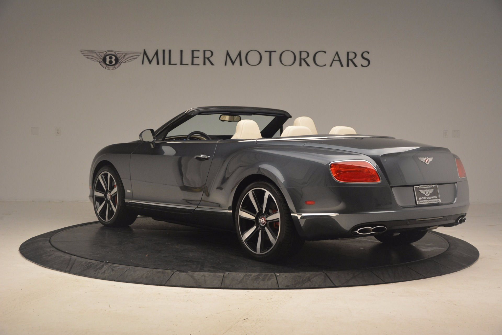 Used 2013 Bentley Continental GT V8 Le Mans Edition, 1 of 48 For Sale In Greenwich, CT. Alfa Romeo of Greenwich, 7226 1288_p4