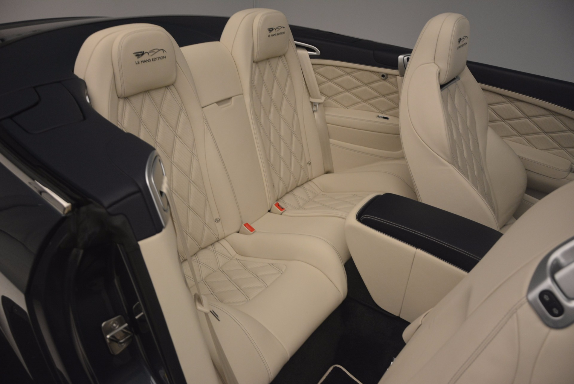 Used 2013 Bentley Continental GT V8 Le Mans Edition, 1 of 48 For Sale In Greenwich, CT. Alfa Romeo of Greenwich, 7226 1288_p51