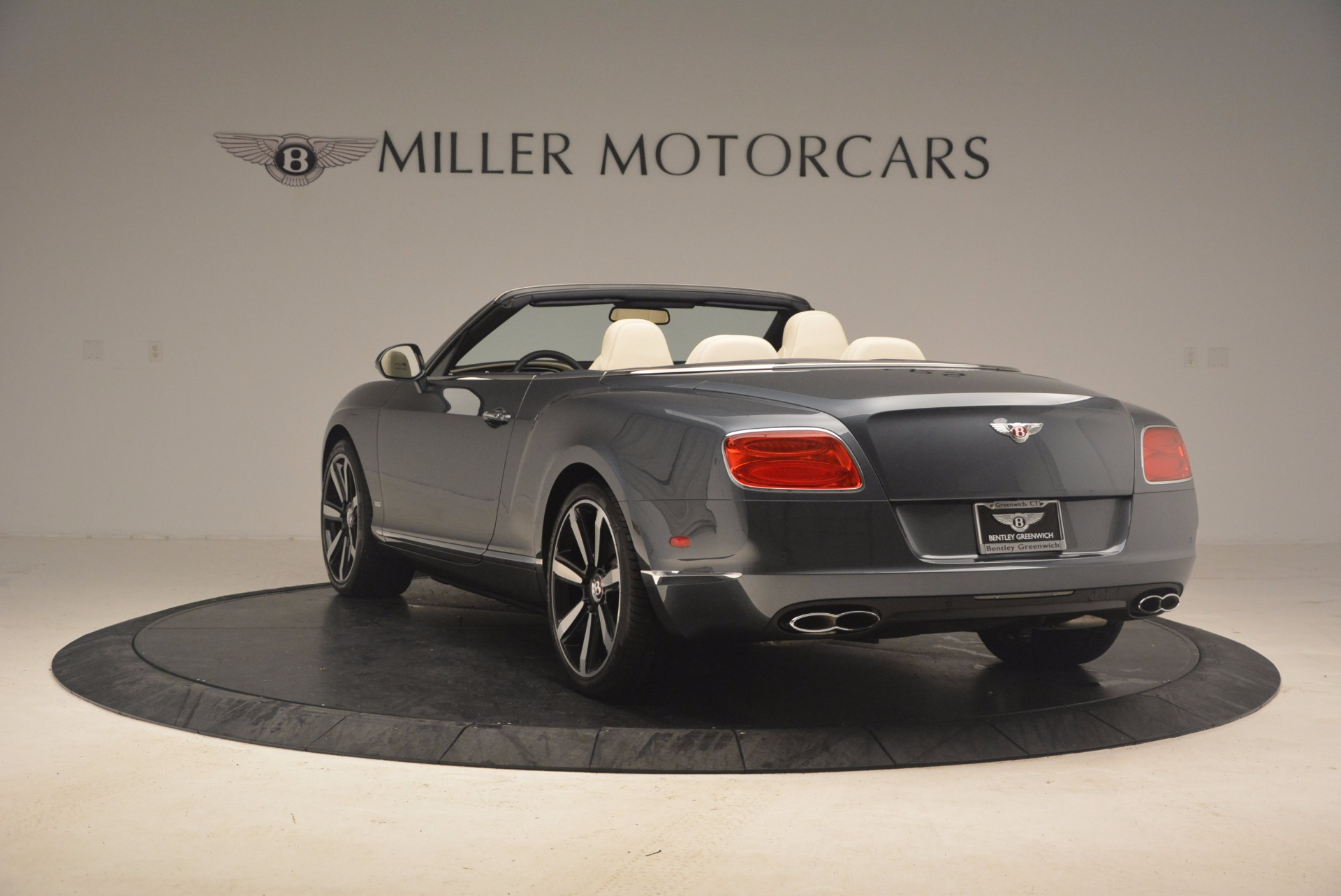 Used 2013 Bentley Continental GT V8 Le Mans Edition, 1 of 48 For Sale In Greenwich, CT. Alfa Romeo of Greenwich, 7226 1288_p5