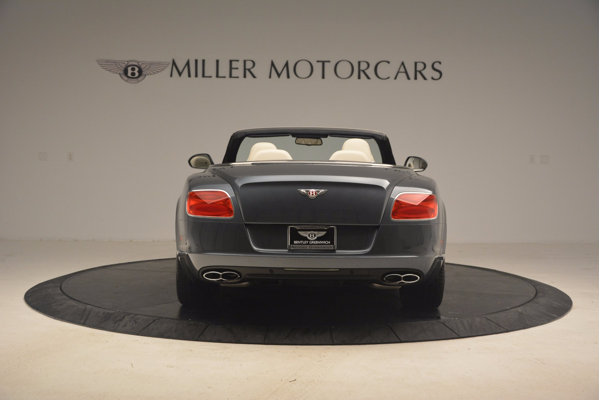 Used 2013 Bentley Continental GT V8 Le Mans Edition, 1 of 48 For Sale In Greenwich, CT. Alfa Romeo of Greenwich, 7226 1288_p6