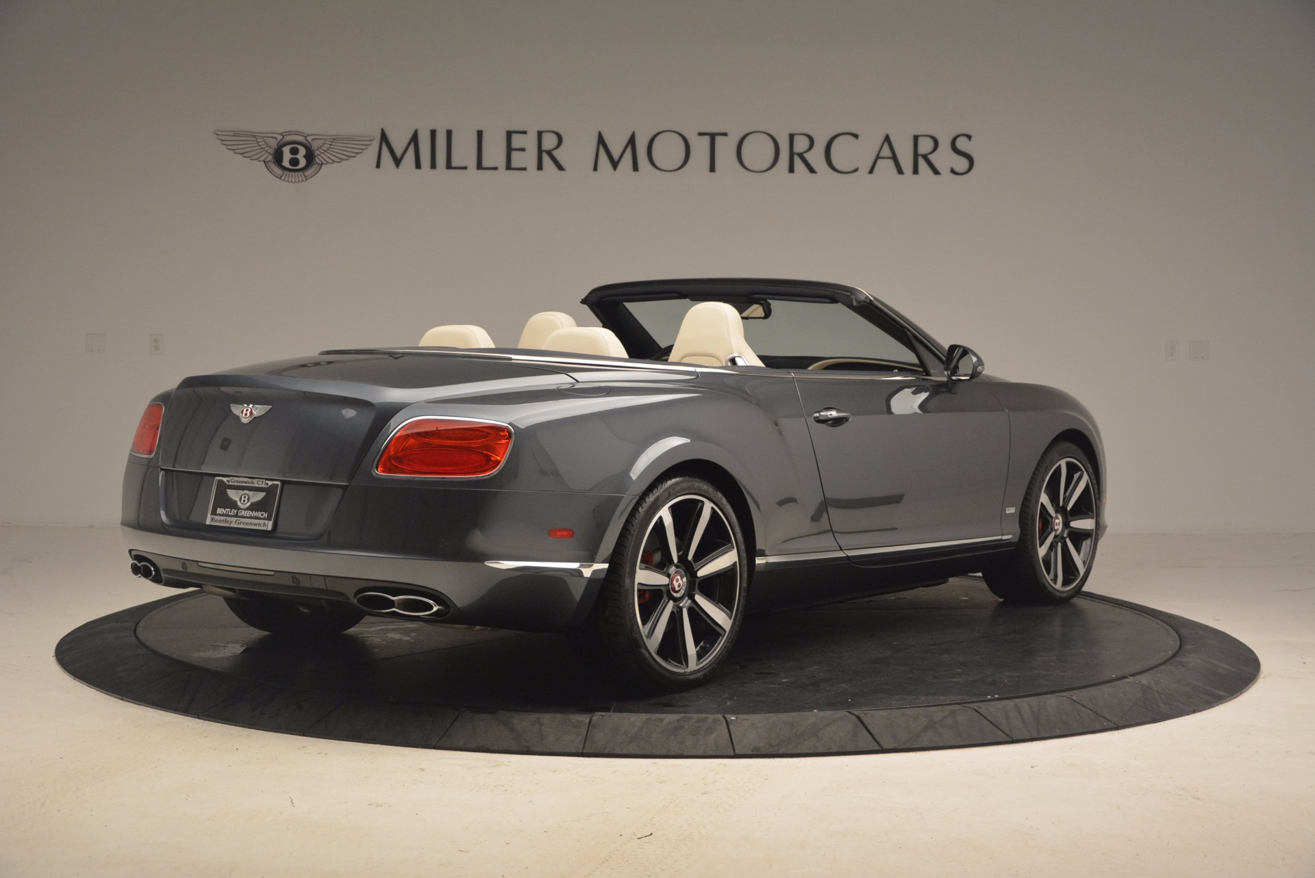 Used 2013 Bentley Continental GT V8 Le Mans Edition, 1 of 48 For Sale In Greenwich, CT. Alfa Romeo of Greenwich, 7226 1288_p8