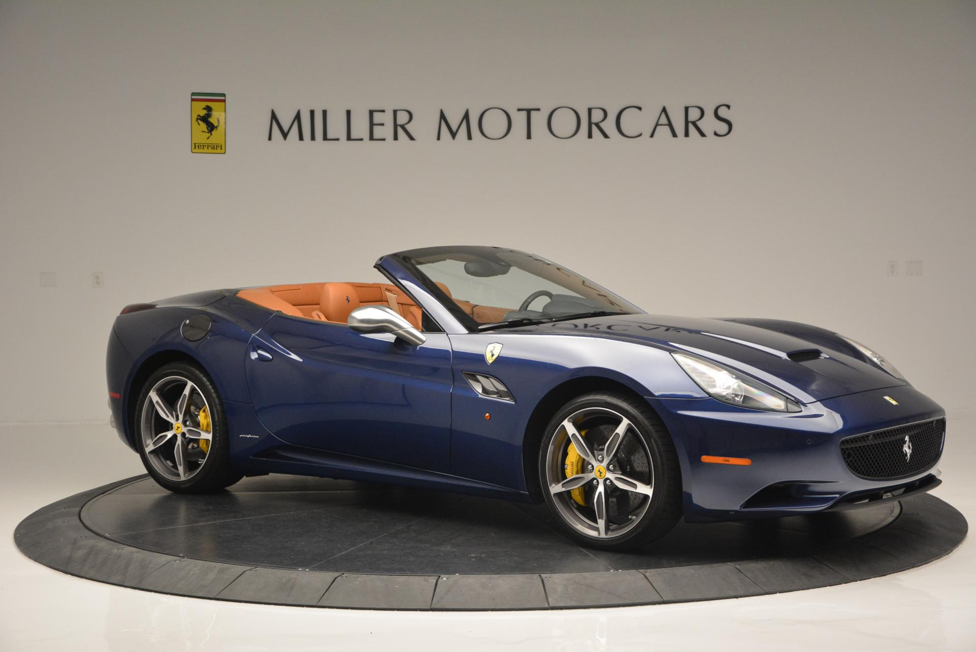Used 2013 Ferrari California 30  For Sale In Greenwich, CT. Alfa Romeo of Greenwich, 4361A 129_p10