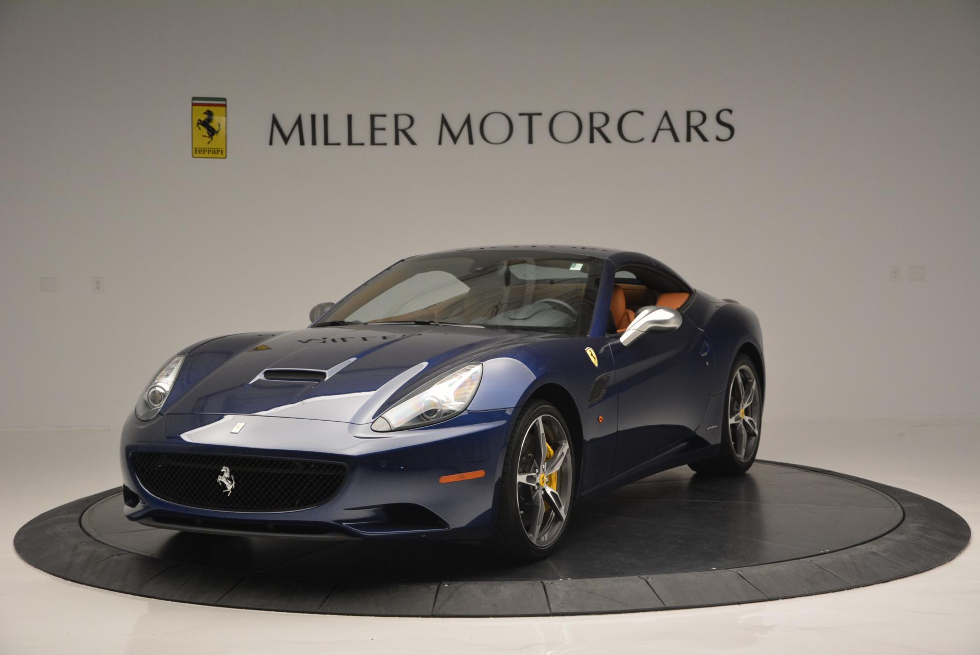Used 2013 Ferrari California 30  For Sale In Greenwich, CT. Alfa Romeo of Greenwich, 4361A 129_p13