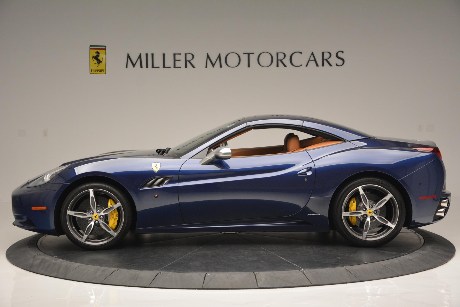 Used 2013 Ferrari California 30  For Sale In Greenwich, CT. Alfa Romeo of Greenwich, 4361A 129_p15