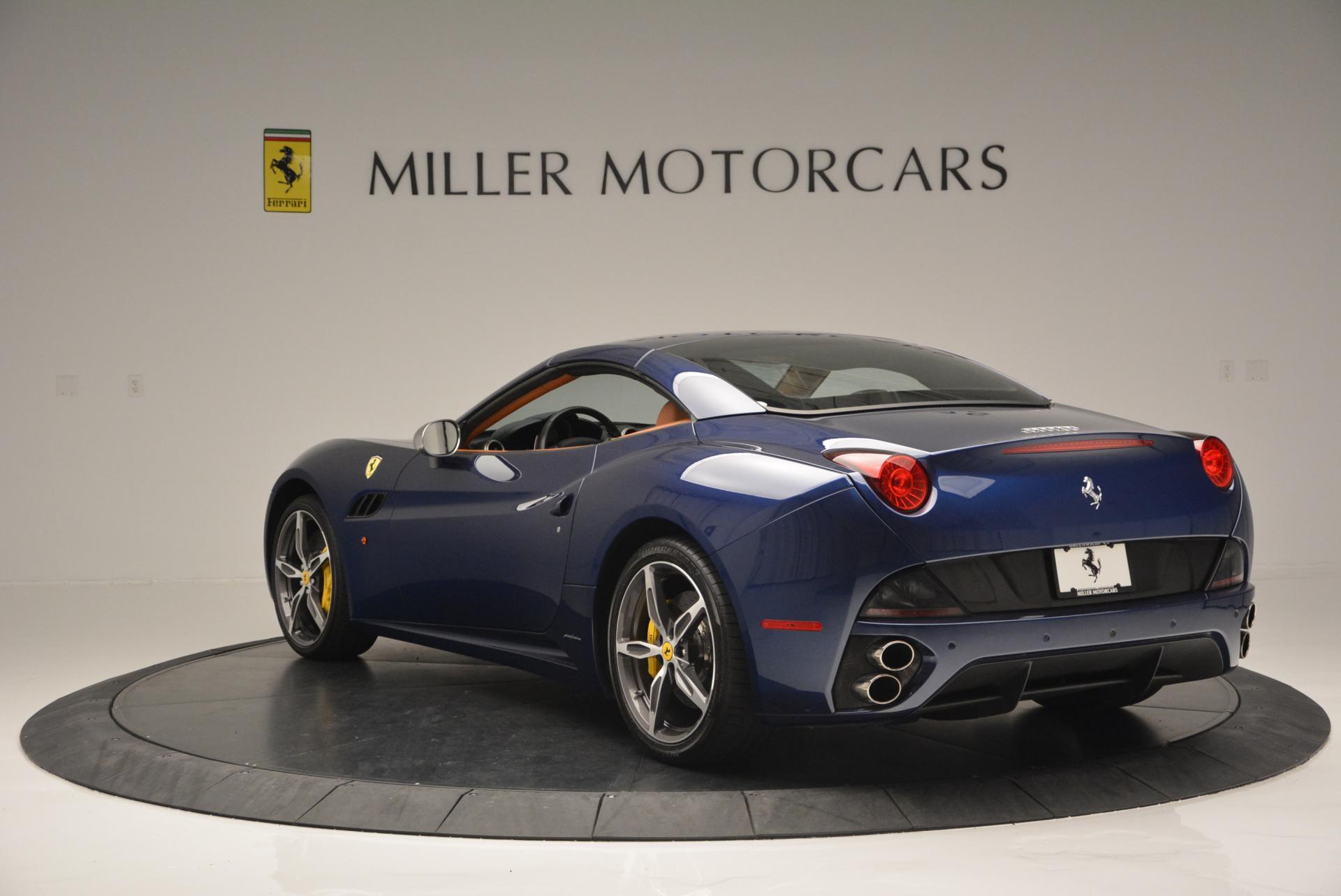 Used 2013 Ferrari California 30  For Sale In Greenwich, CT. Alfa Romeo of Greenwich, 4361A 129_p17