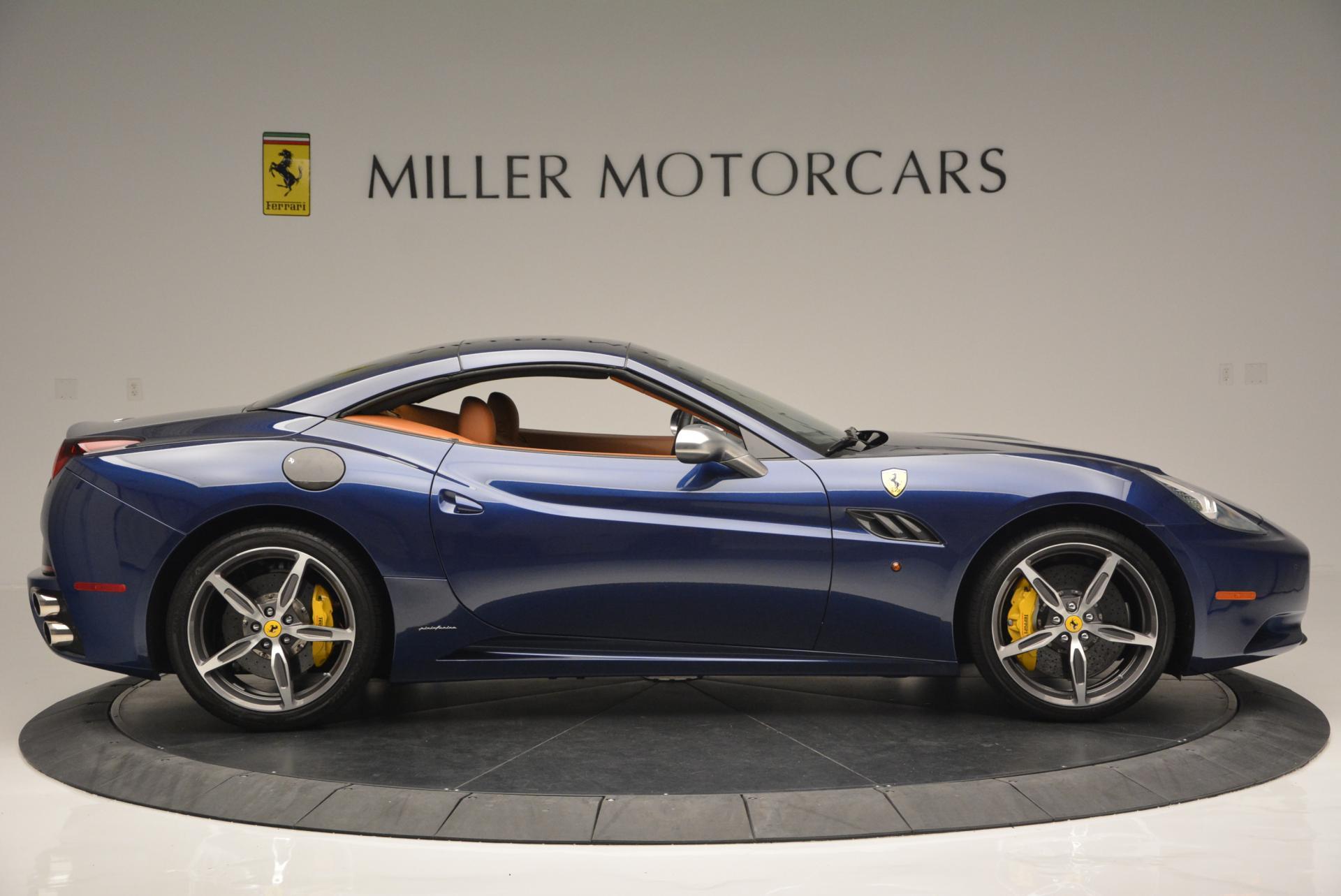 Used 2013 Ferrari California 30  For Sale In Greenwich, CT. Alfa Romeo of Greenwich, 4361A 129_p21