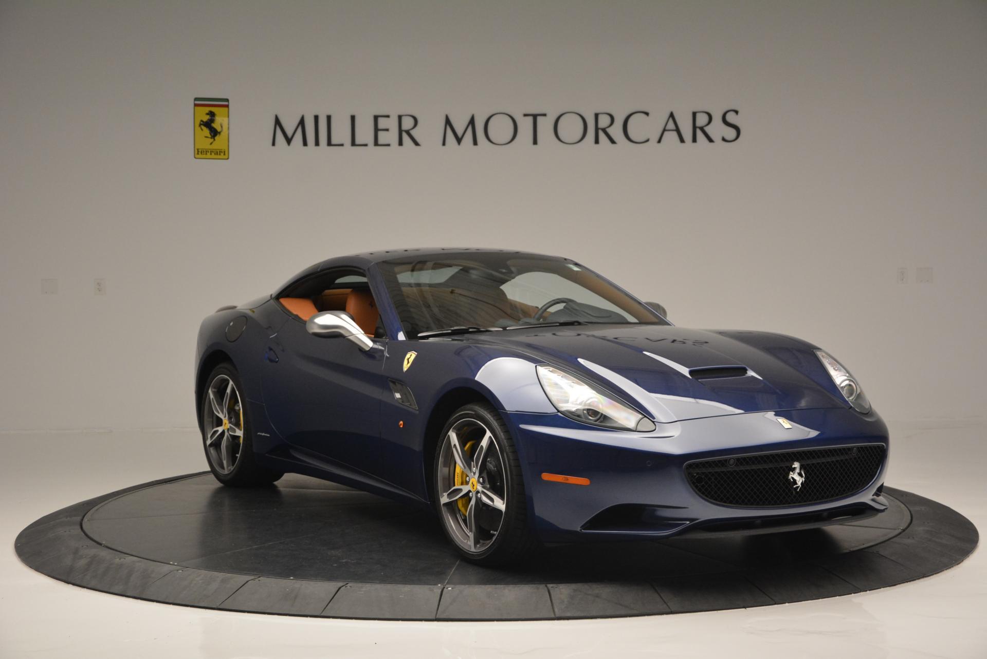 Used 2013 Ferrari California 30  For Sale In Greenwich, CT. Alfa Romeo of Greenwich, 4361A 129_p23