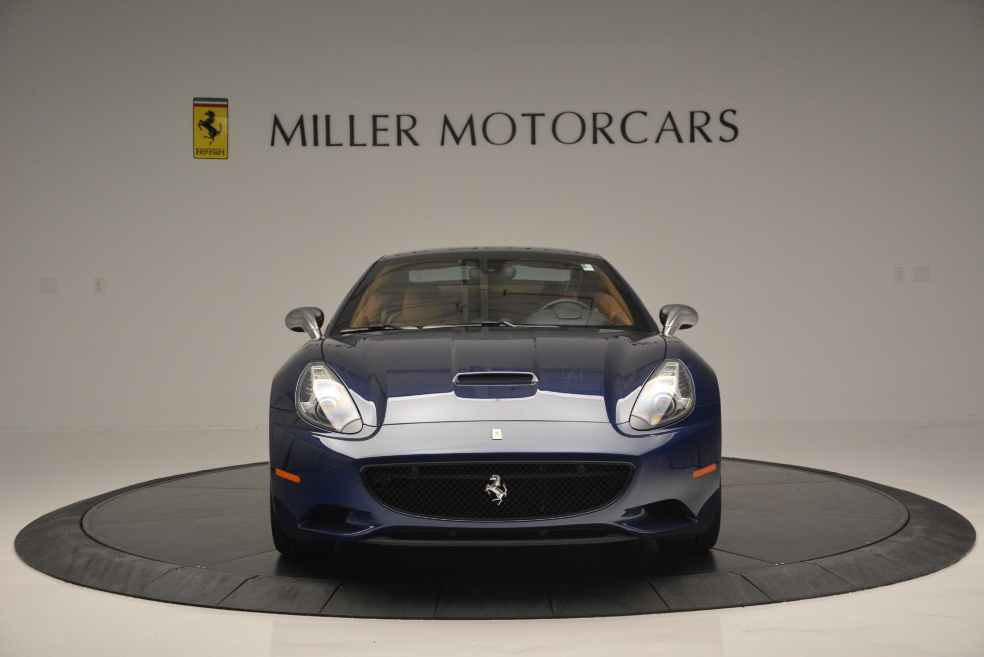 Used 2013 Ferrari California 30  For Sale In Greenwich, CT. Alfa Romeo of Greenwich, 4361A 129_p24