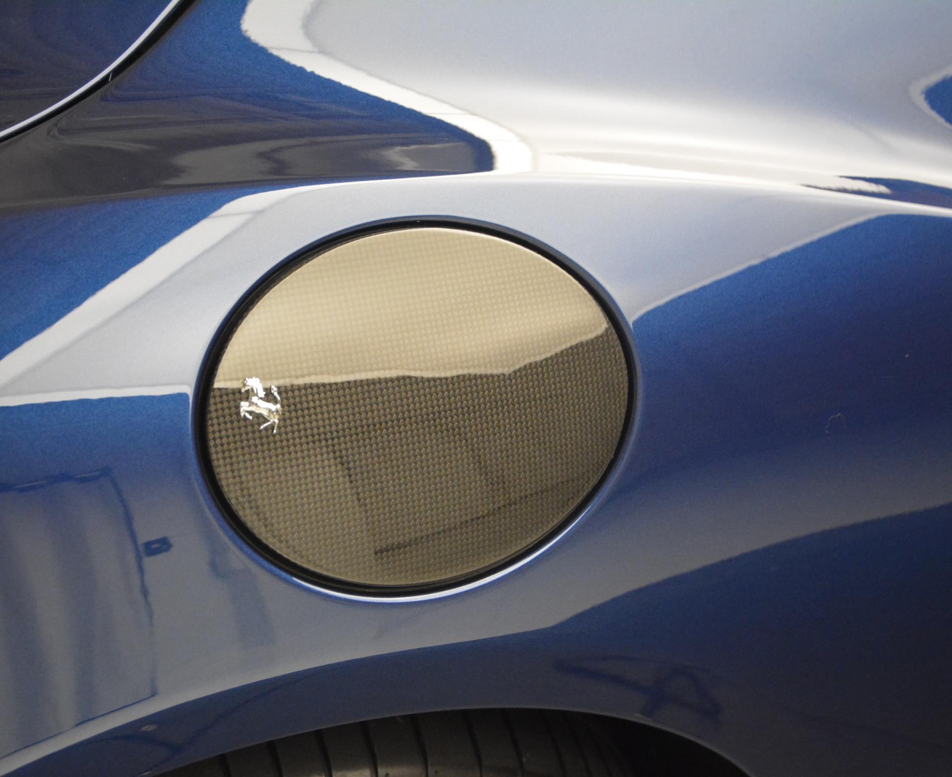 Used 2013 Ferrari California 30  For Sale In Greenwich, CT. Alfa Romeo of Greenwich, 4361A 129_p28