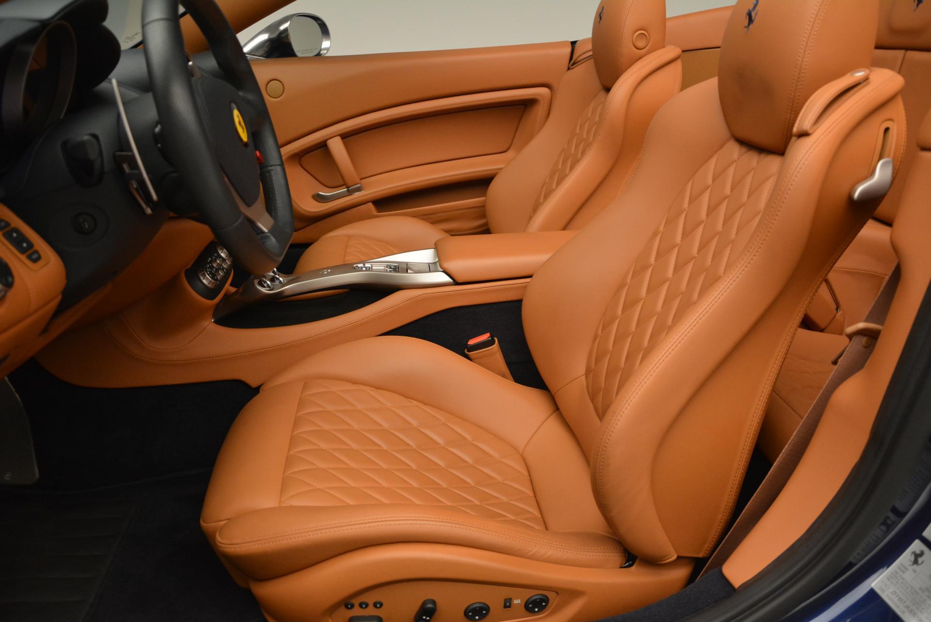 Used 2013 Ferrari California 30  For Sale In Greenwich, CT. Alfa Romeo of Greenwich, 4361A 129_p30