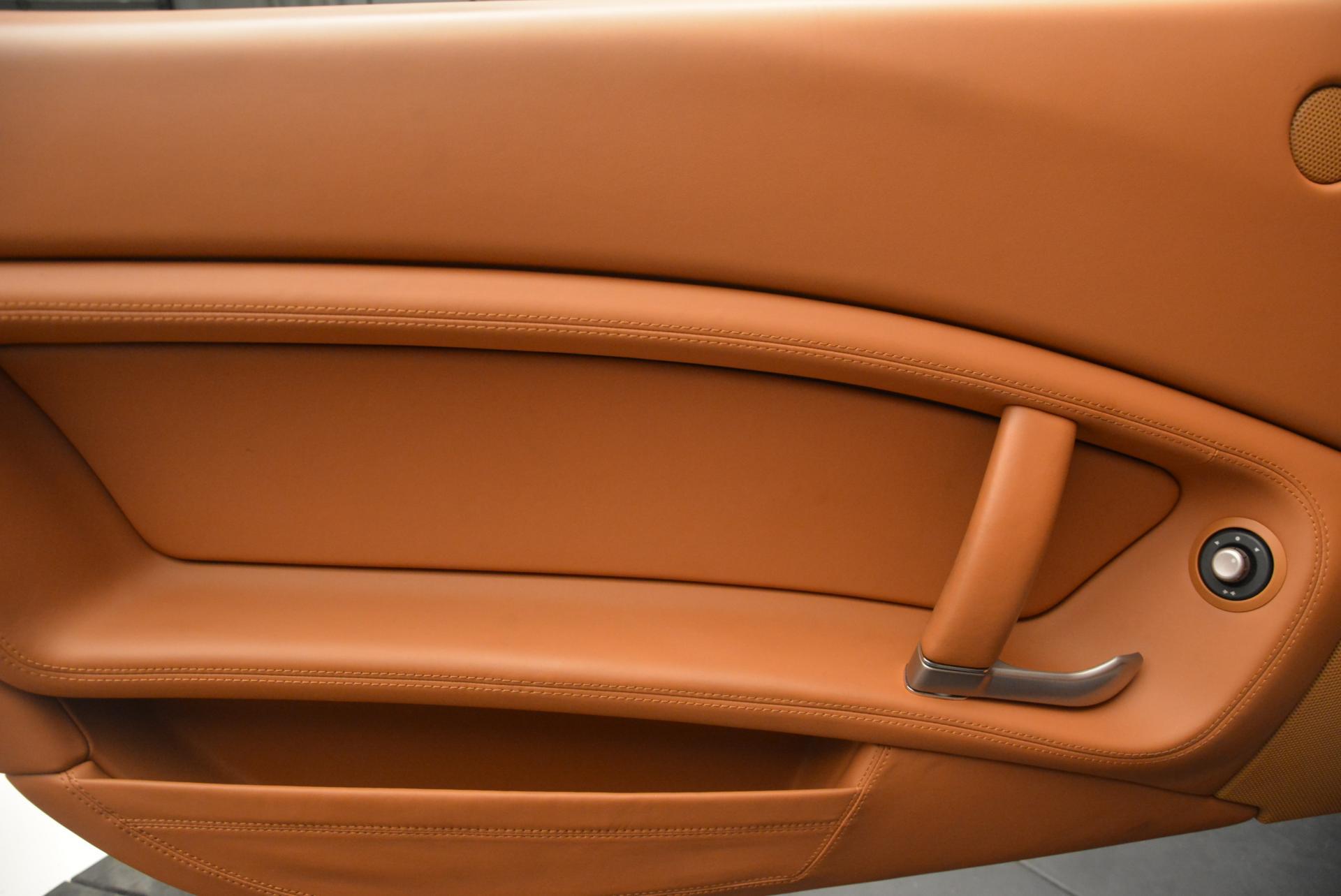Used 2013 Ferrari California 30  For Sale In Greenwich, CT. Alfa Romeo of Greenwich, 4361A 129_p32