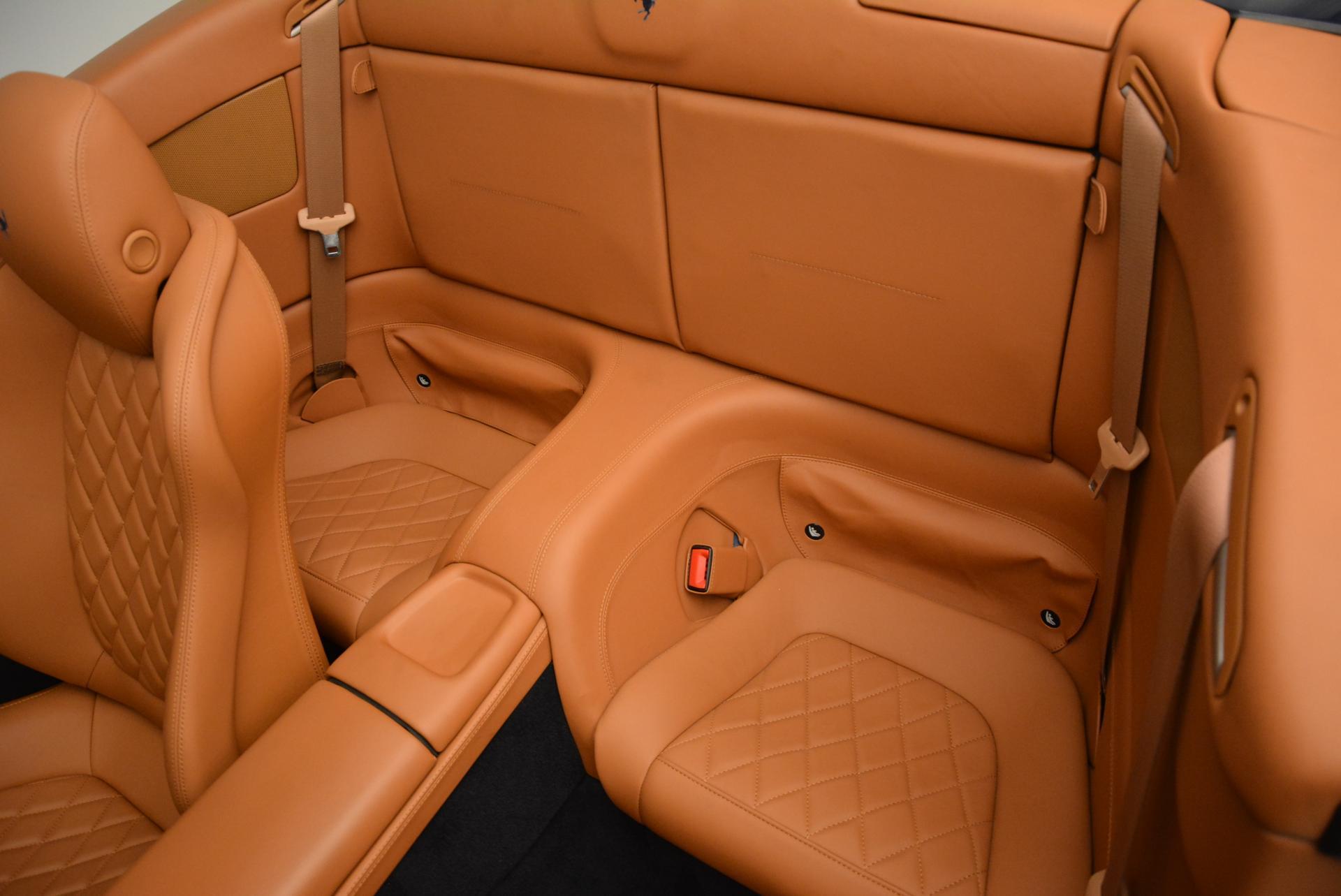 Used 2013 Ferrari California 30  For Sale In Greenwich, CT. Alfa Romeo of Greenwich, 4361A 129_p33