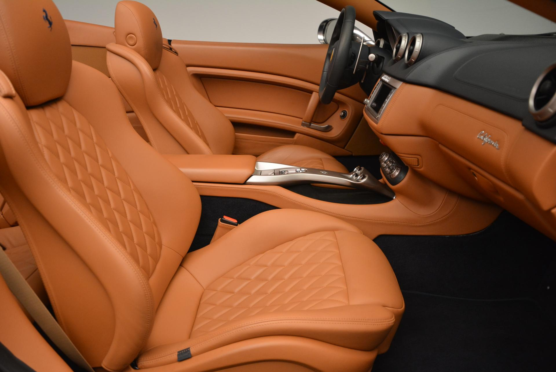 Used 2013 Ferrari California 30  For Sale In Greenwich, CT. Alfa Romeo of Greenwich, 4361A 129_p35