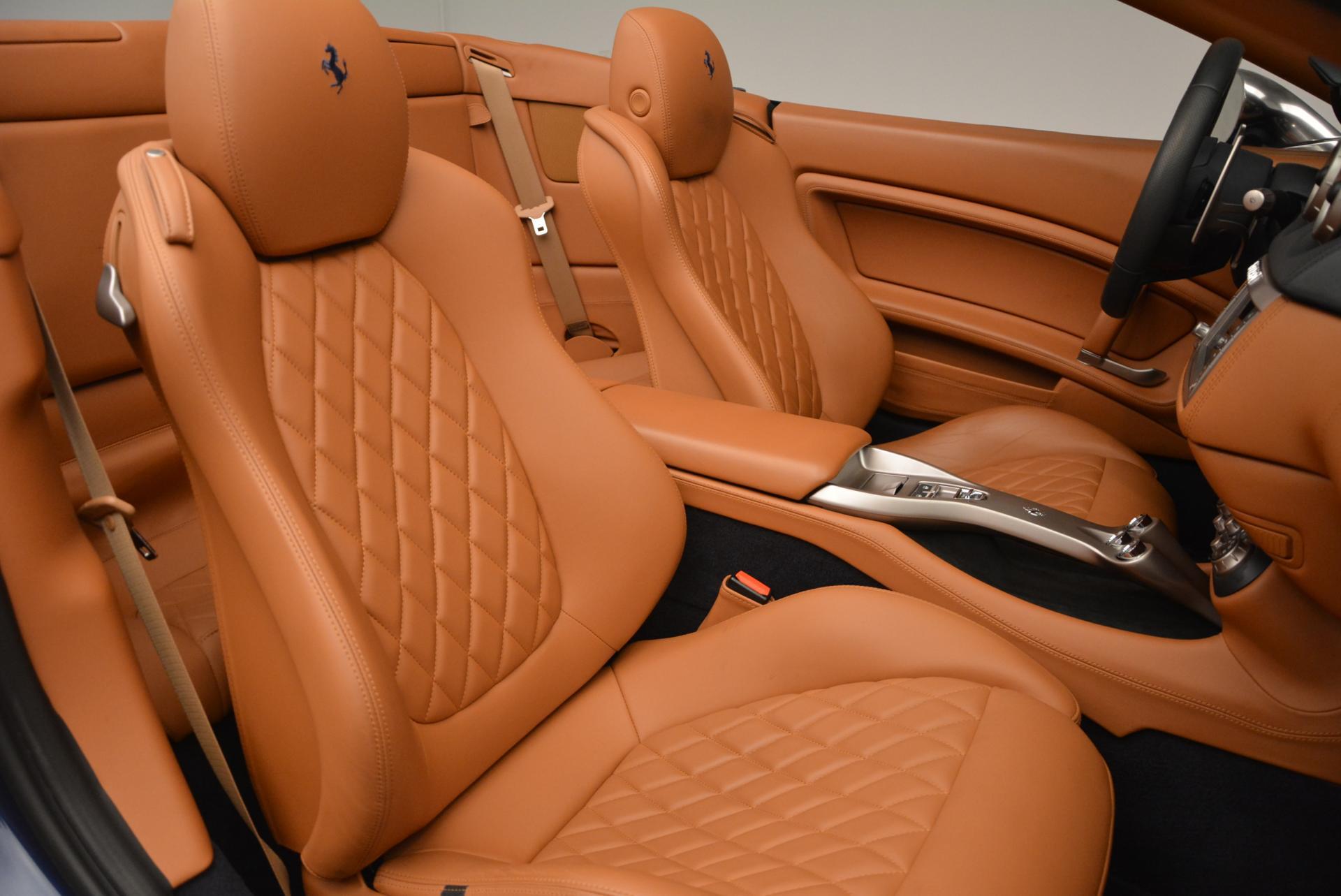 Used 2013 Ferrari California 30  For Sale In Greenwich, CT. Alfa Romeo of Greenwich, 4361A 129_p36