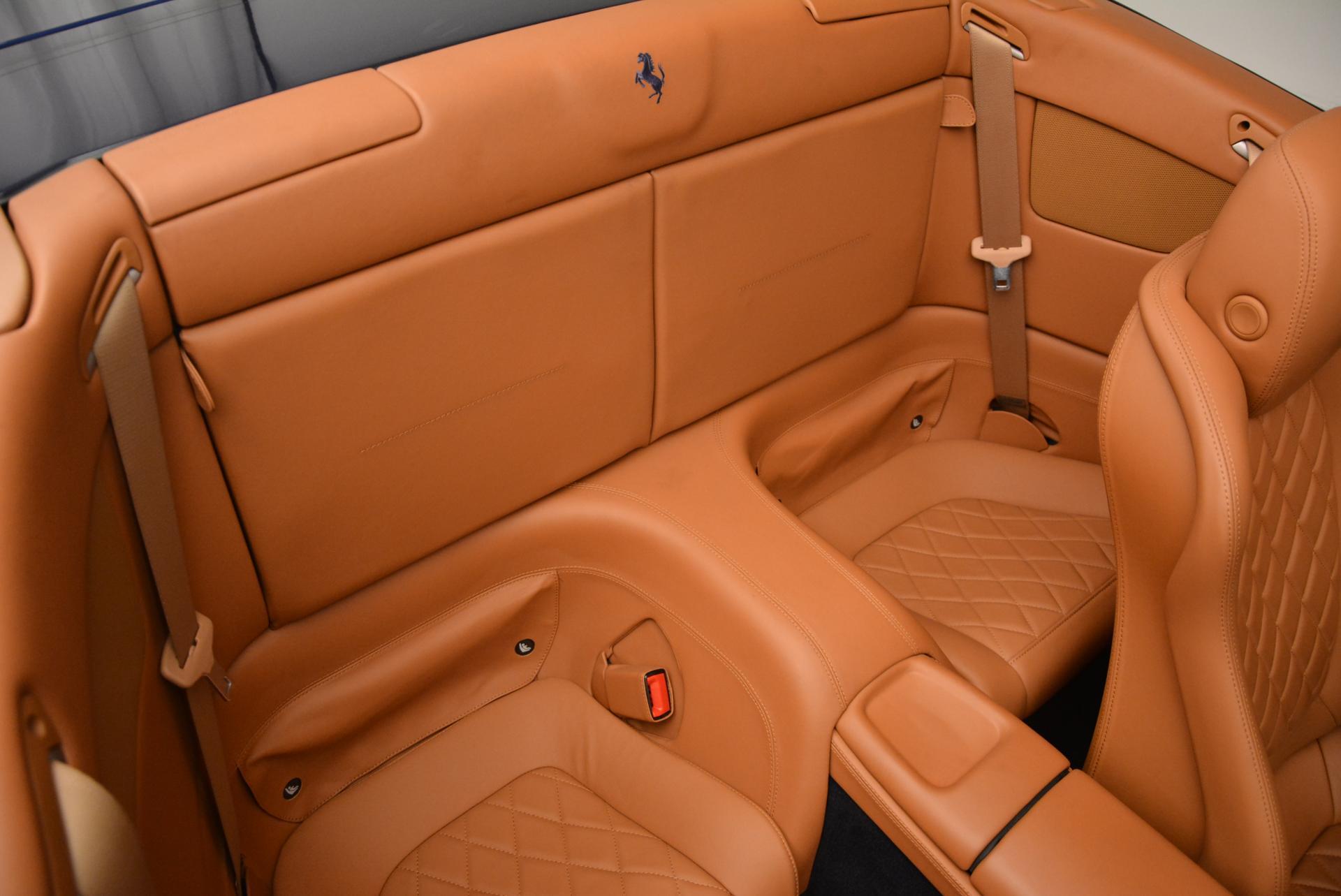 Used 2013 Ferrari California 30  For Sale In Greenwich, CT. Alfa Romeo of Greenwich, 4361A 129_p37