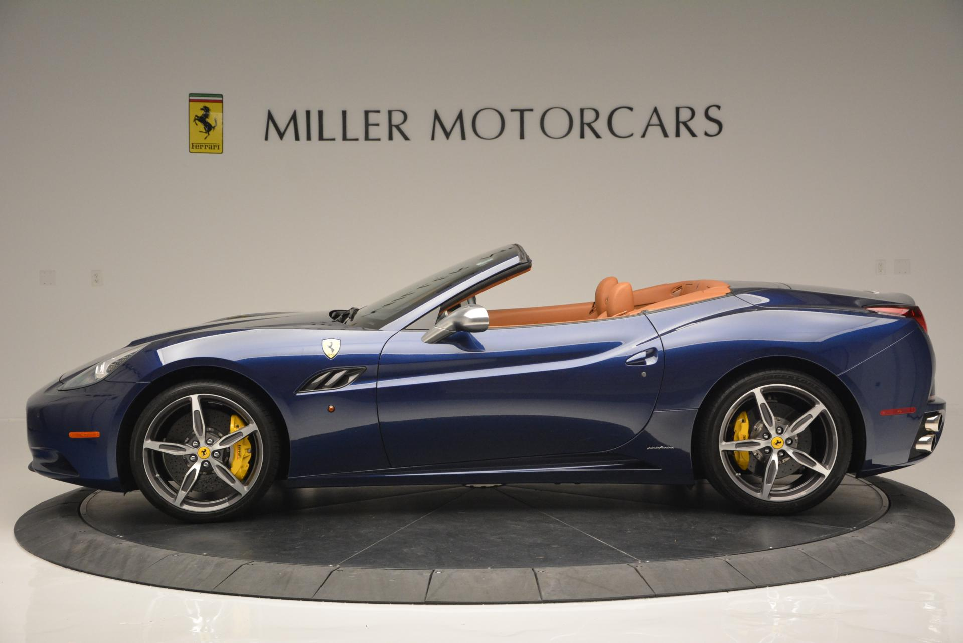 Used 2013 Ferrari California 30  For Sale In Greenwich, CT. Alfa Romeo of Greenwich, 4361A 129_p3