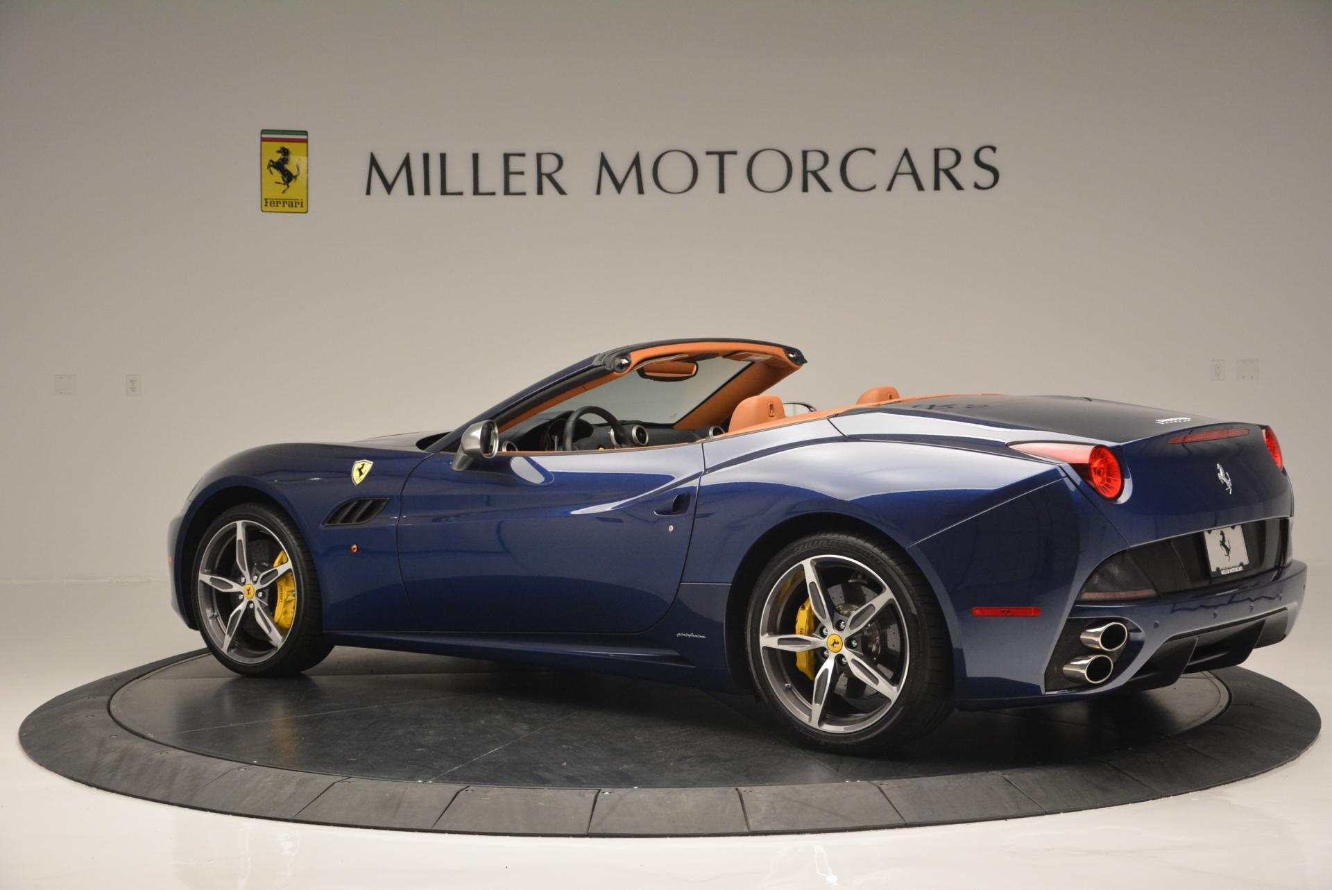 Used 2013 Ferrari California 30  For Sale In Greenwich, CT. Alfa Romeo of Greenwich, 4361A 129_p4