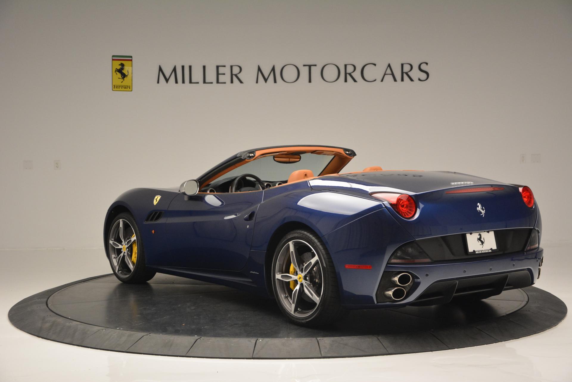 Used 2013 Ferrari California 30  For Sale In Greenwich, CT. Alfa Romeo of Greenwich, 4361A 129_p5