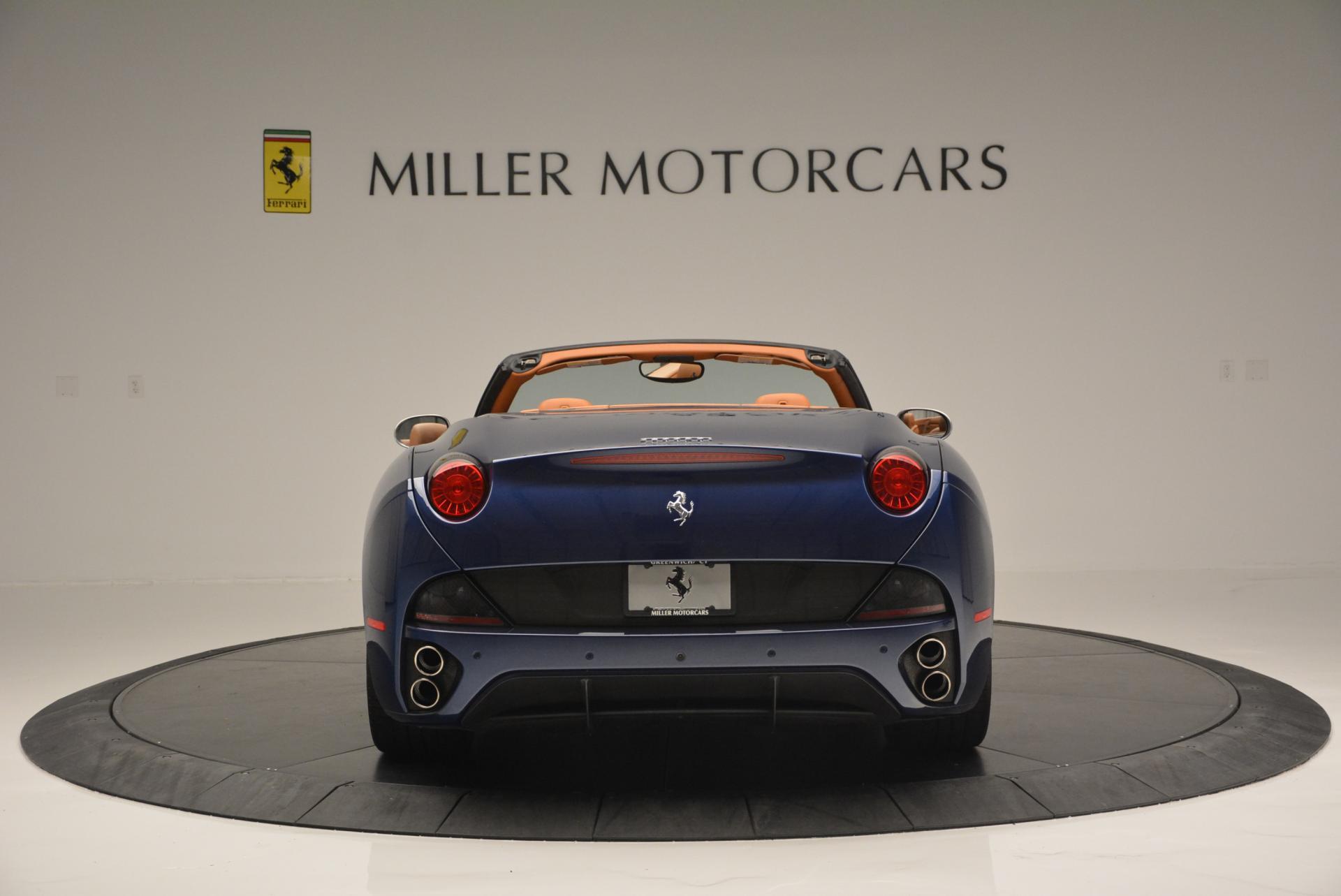 Used 2013 Ferrari California 30  For Sale In Greenwich, CT. Alfa Romeo of Greenwich, 4361A 129_p6
