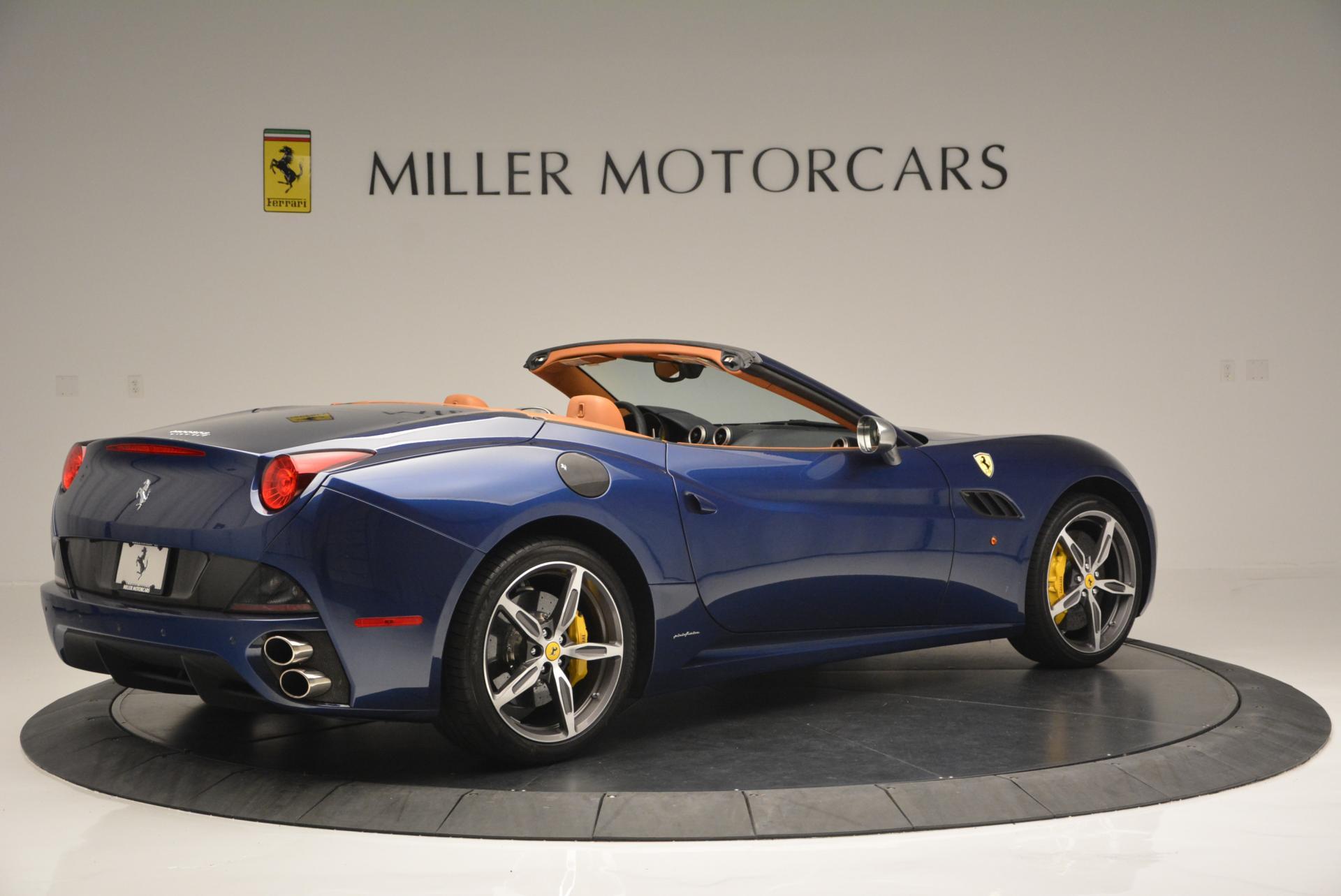Used 2013 Ferrari California 30  For Sale In Greenwich, CT. Alfa Romeo of Greenwich, 4361A 129_p8