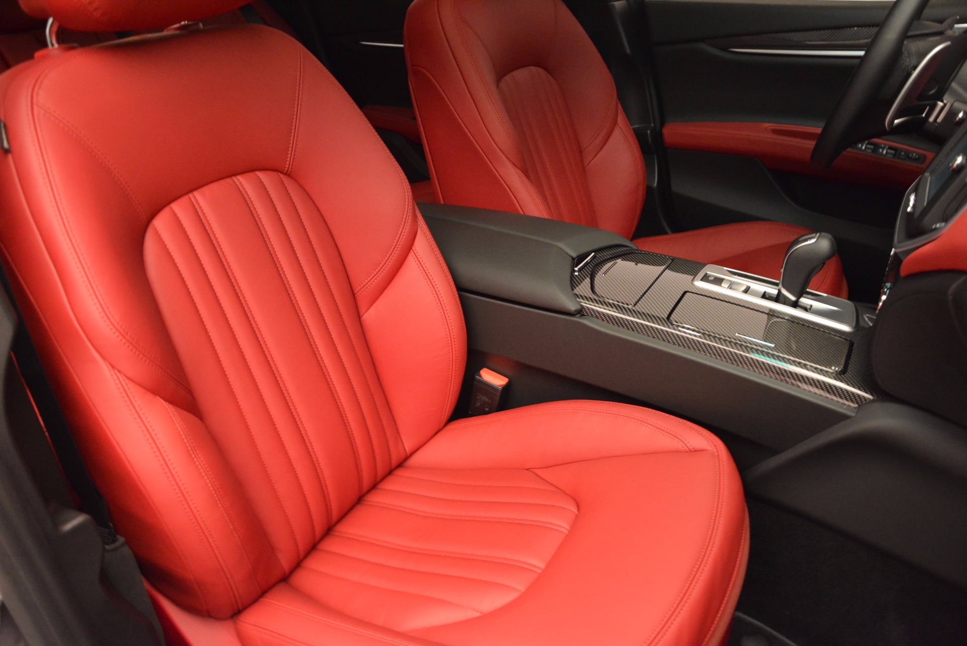 Used 2015 Maserati Ghibli S Q4 For Sale In Greenwich, CT. Alfa Romeo of Greenwich, M1452A 1290_p22