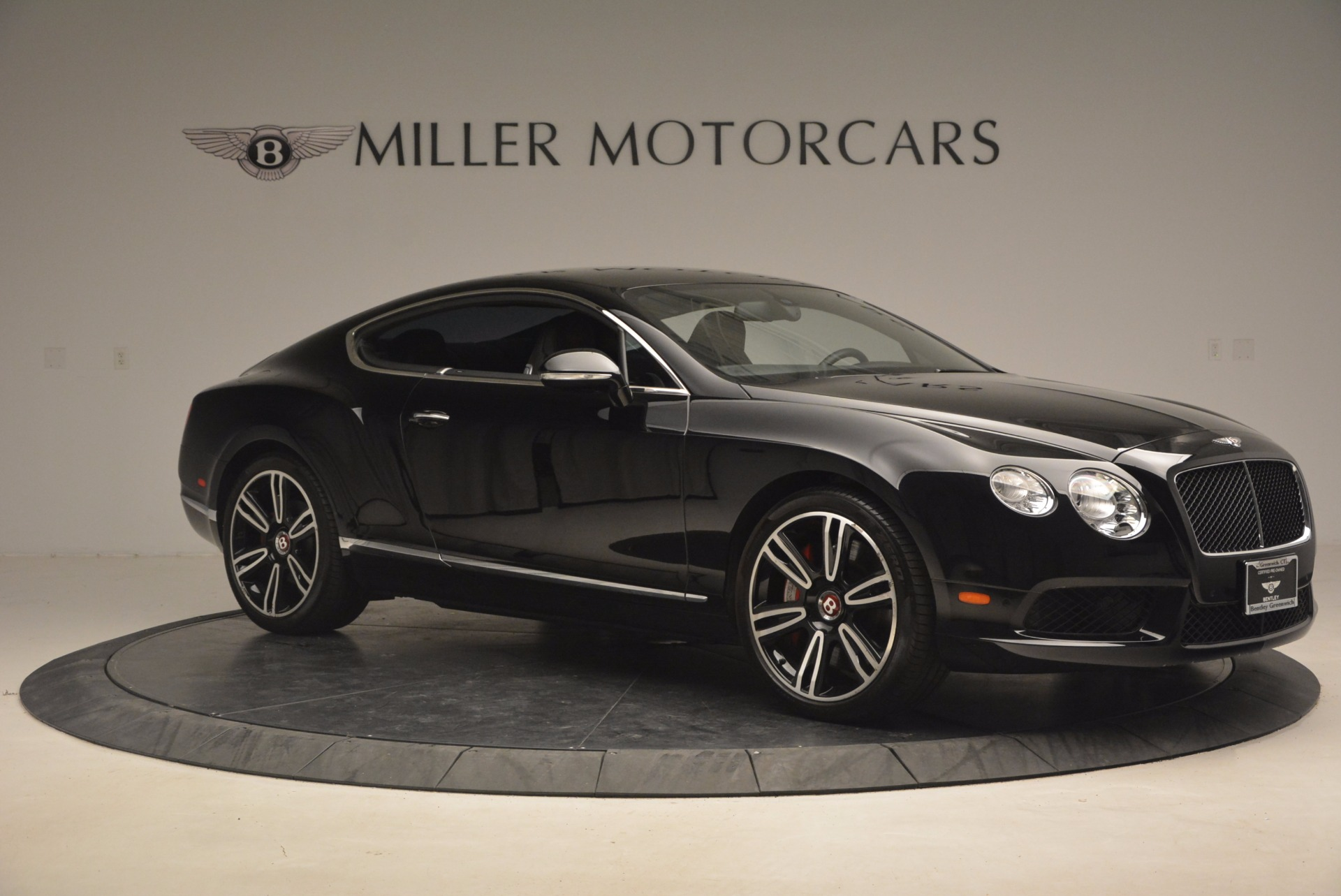 Used 2013 Bentley Continental GT V8 For Sale In Greenwich, CT. Alfa Romeo of Greenwich, 7229 1291_p10