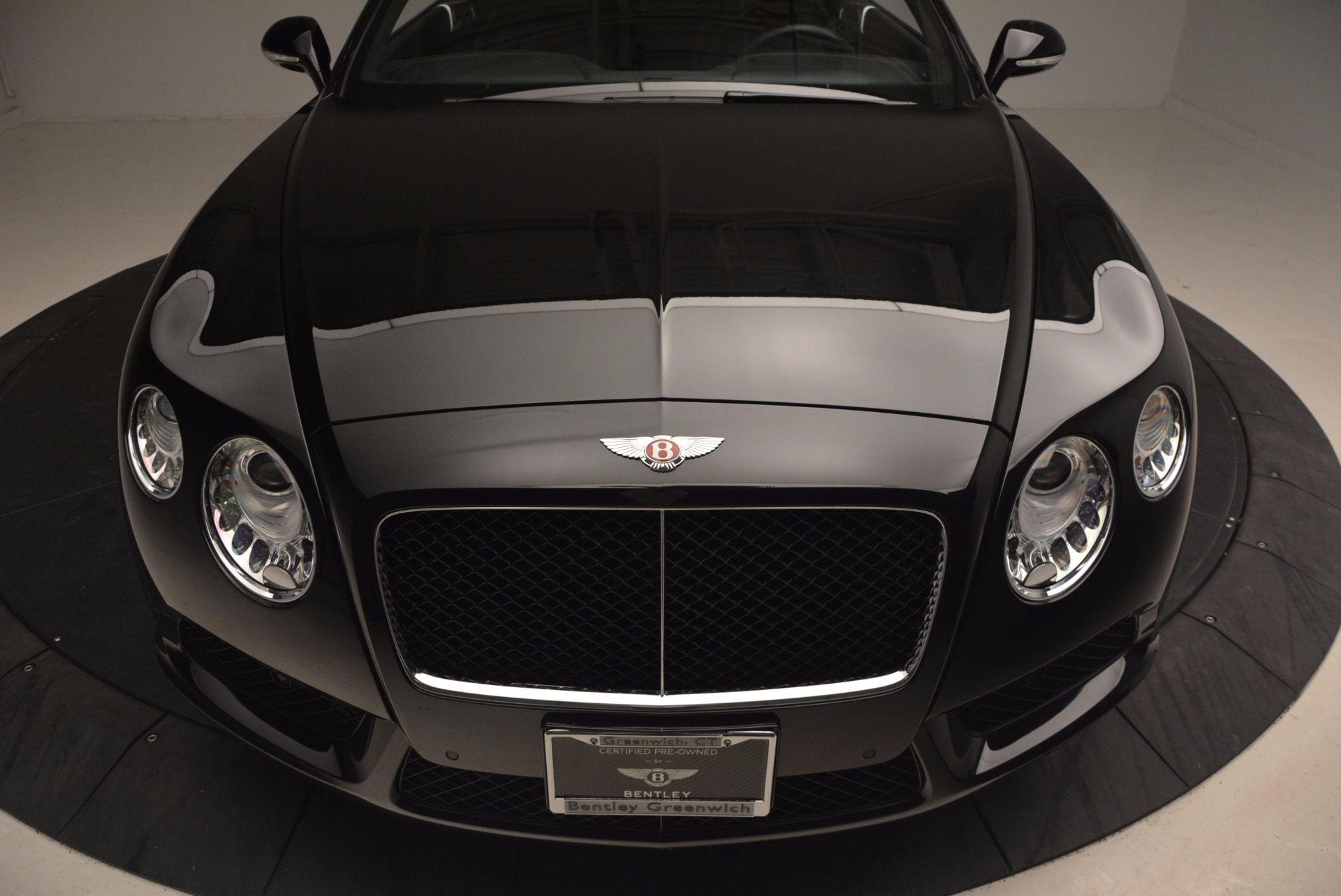 Used 2013 Bentley Continental GT V8 For Sale In Greenwich, CT. Alfa Romeo of Greenwich, 7229 1291_p13