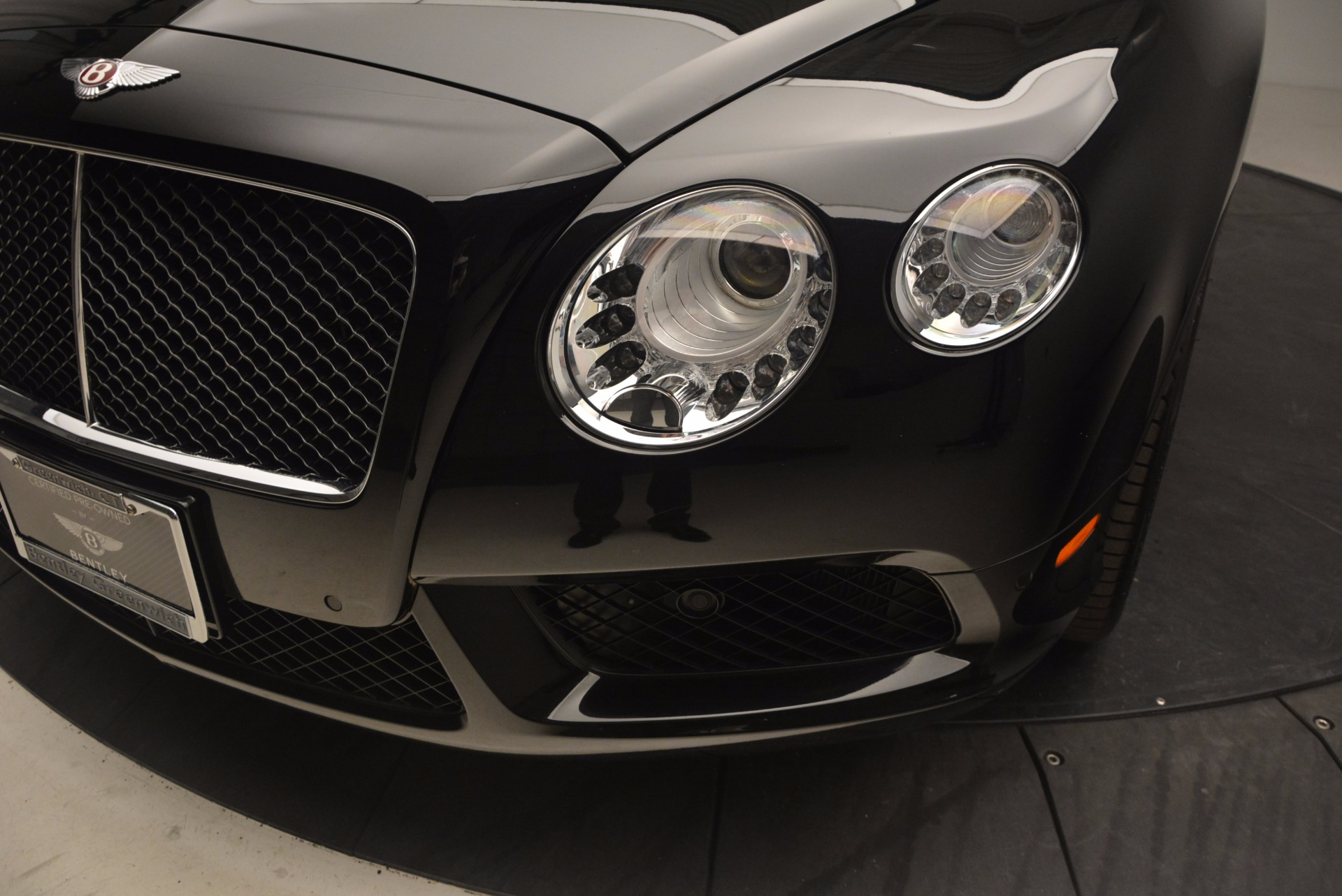 Used 2013 Bentley Continental GT V8 For Sale In Greenwich, CT. Alfa Romeo of Greenwich, 7229 1291_p15