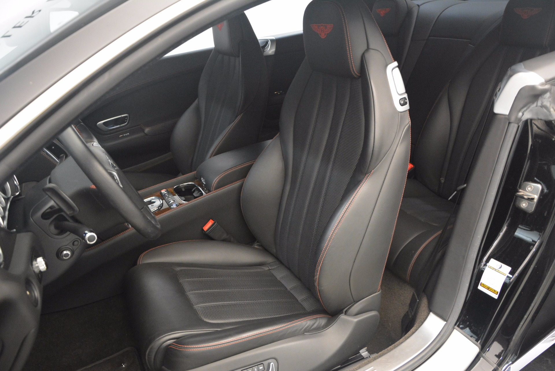 Used 2013 Bentley Continental GT V8 For Sale In Greenwich, CT. Alfa Romeo of Greenwich, 7229 1291_p21